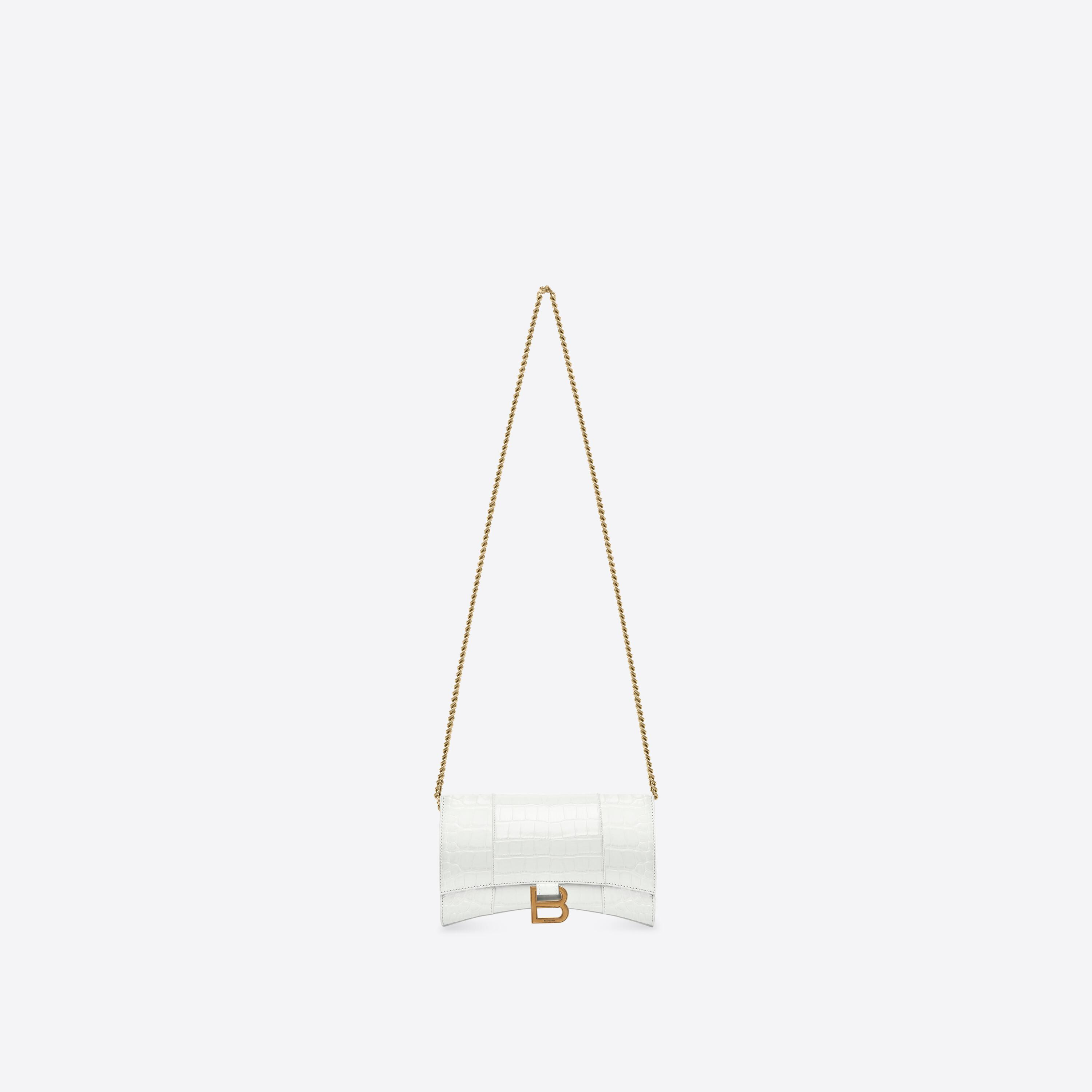 Hourglass Wallet On Chain 0