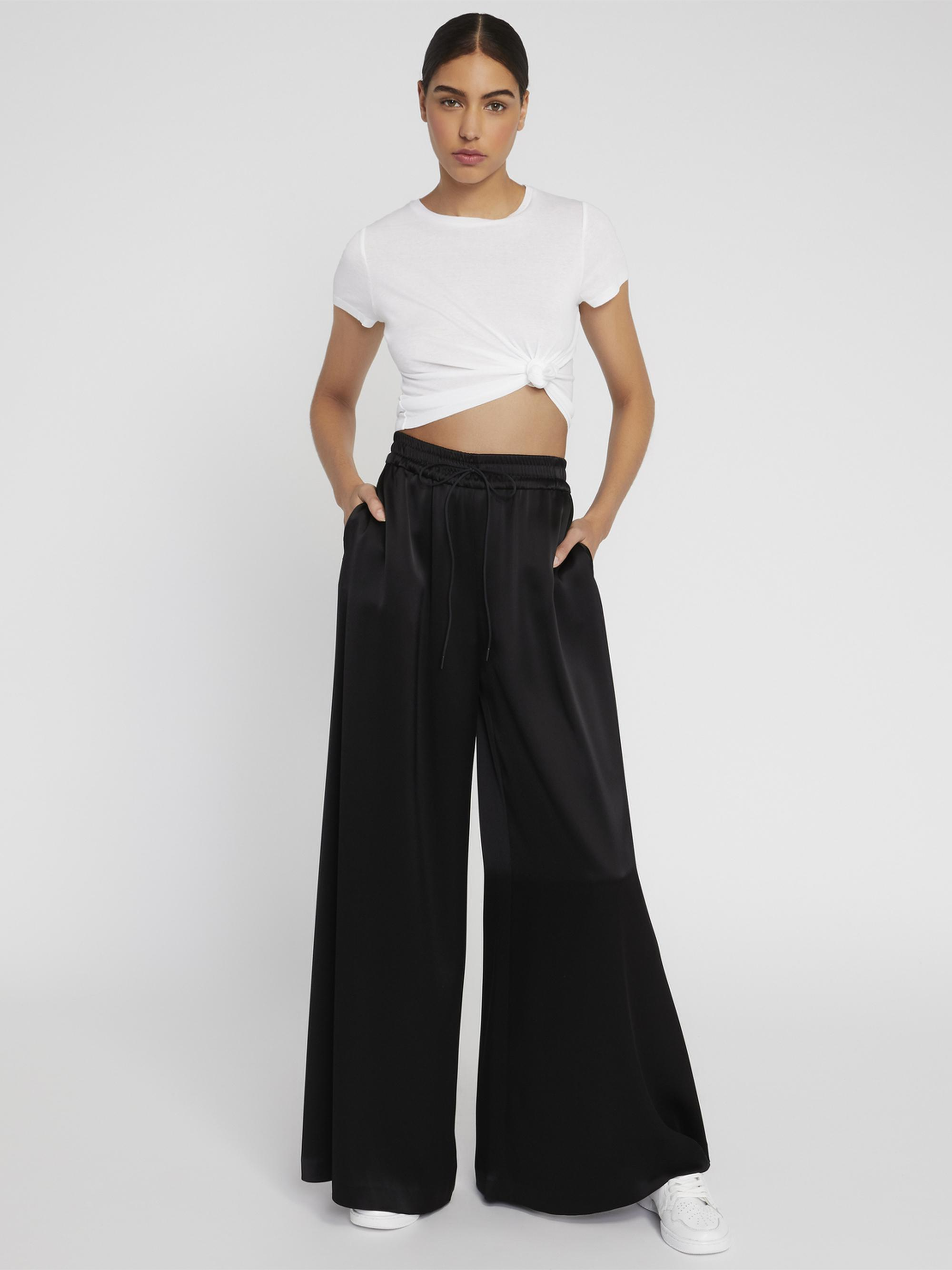 CINDY CLASSIC CROPPED TEE 5