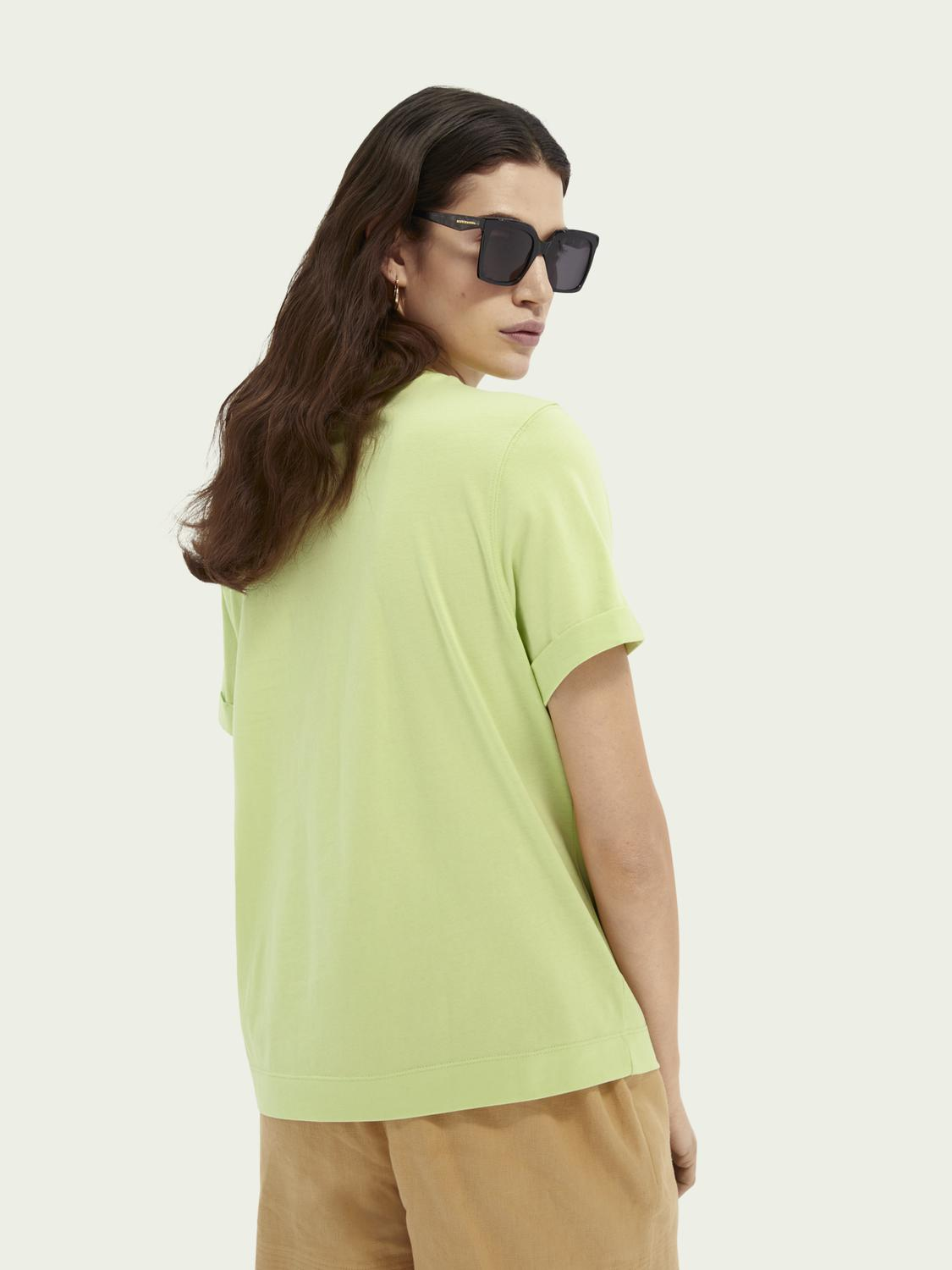 Graphic relaxed-fit T-shirt 2