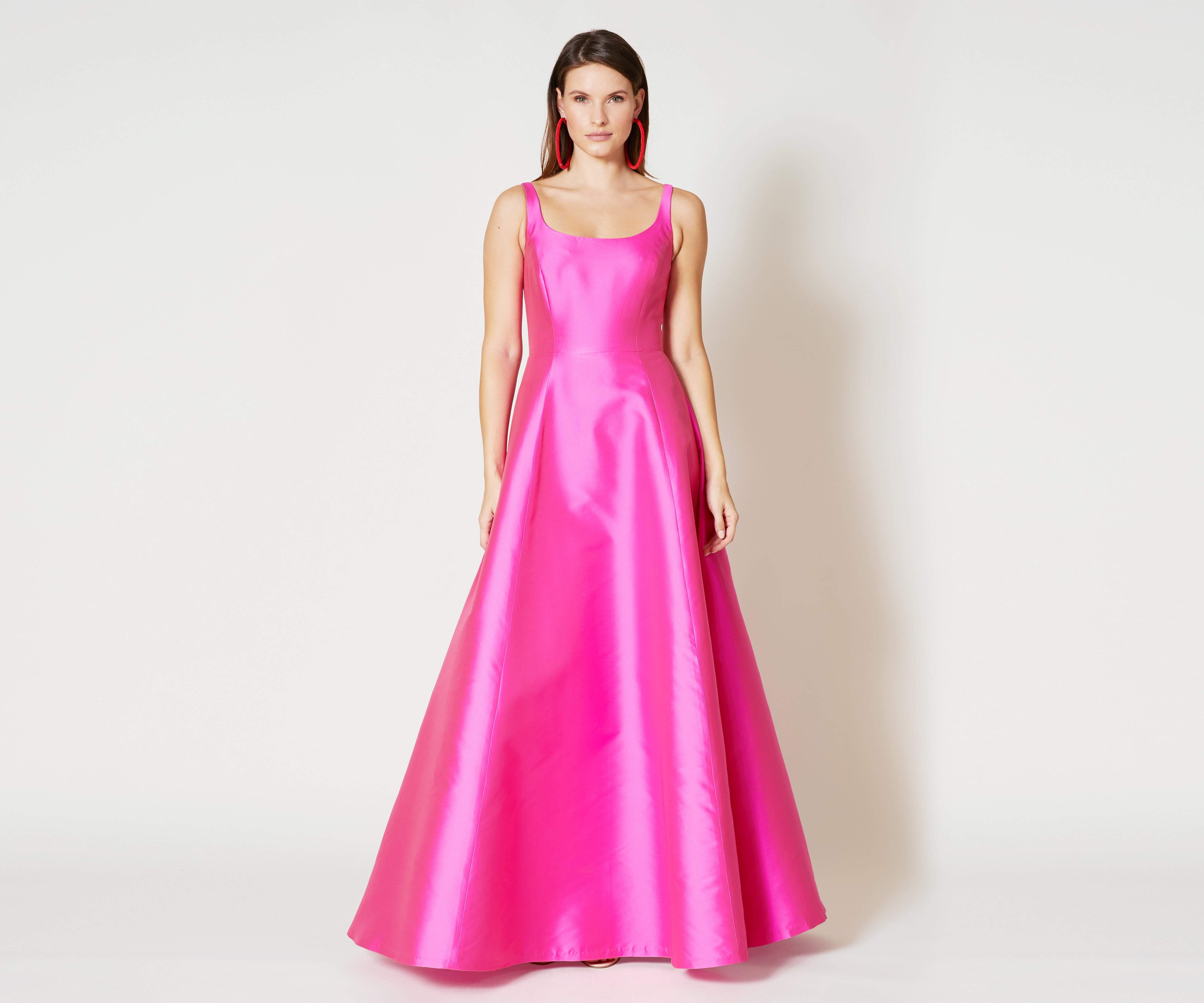 Kruse Gown