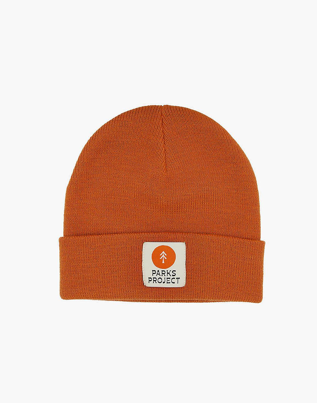 Parks Project Trail Crew Beanie