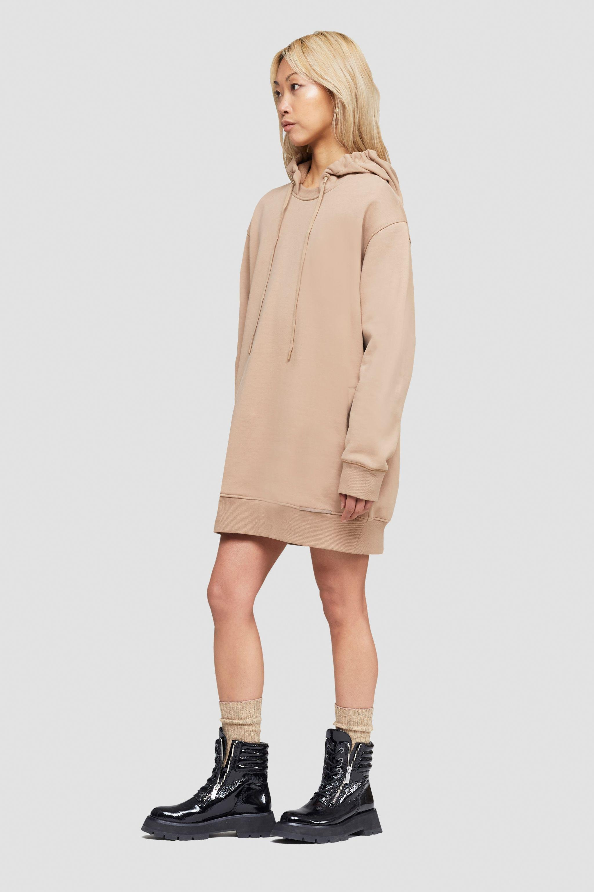 The Live-In Sweat Dress 2