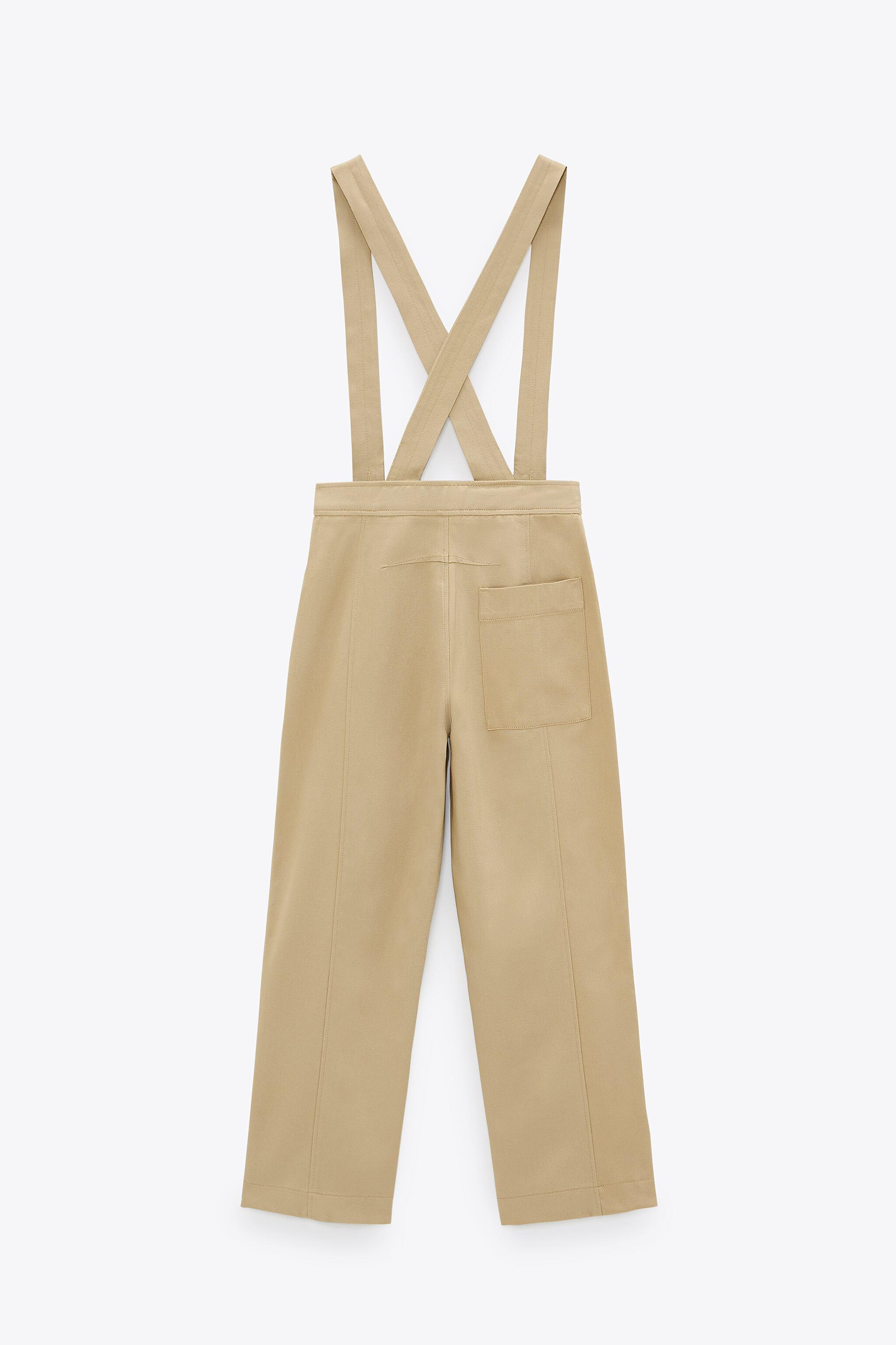 PANTS WITH SUSPENDERS 6