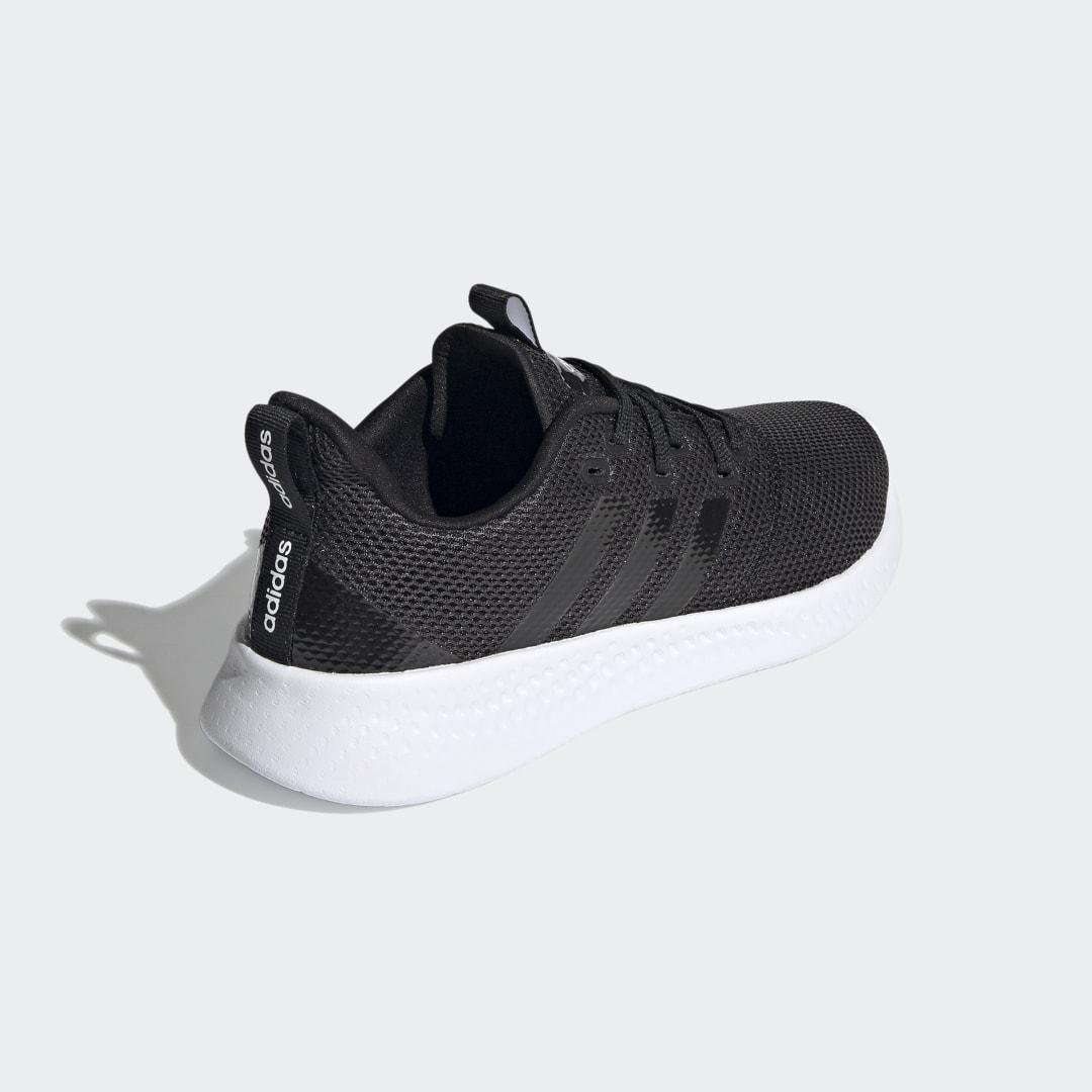 Puremotion Shoes Black 6 - Womens Running Shoes 1