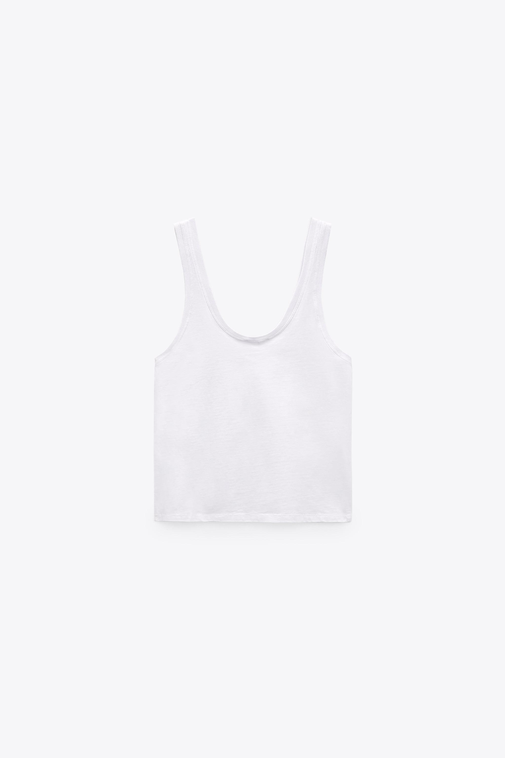 WASHED TANK TOP 4