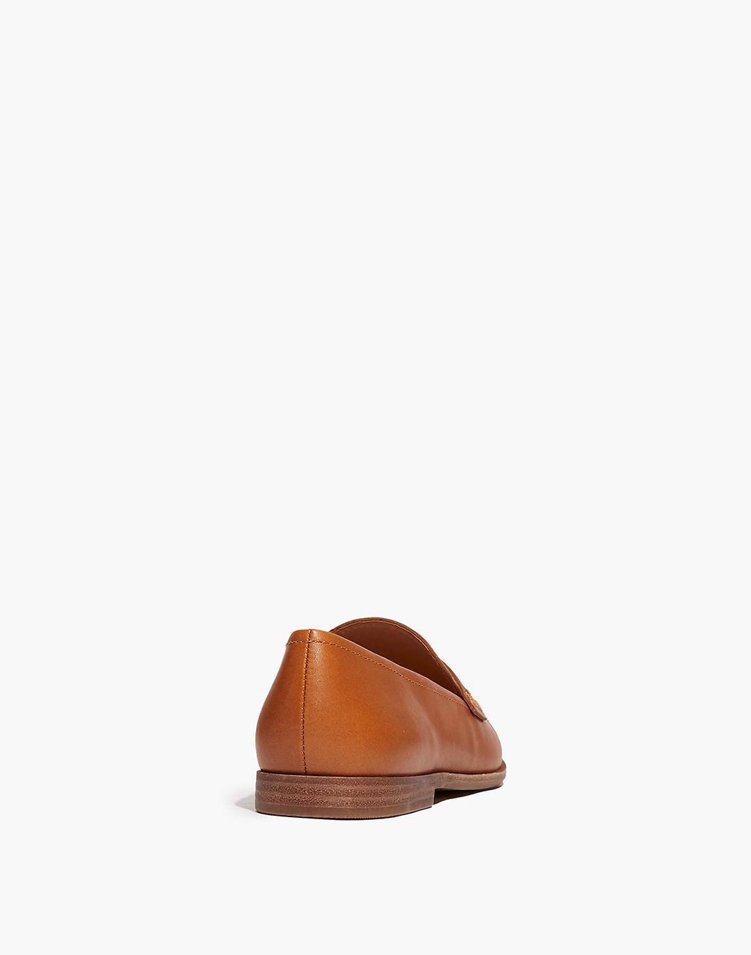 The Alex Loafer in Leather 2