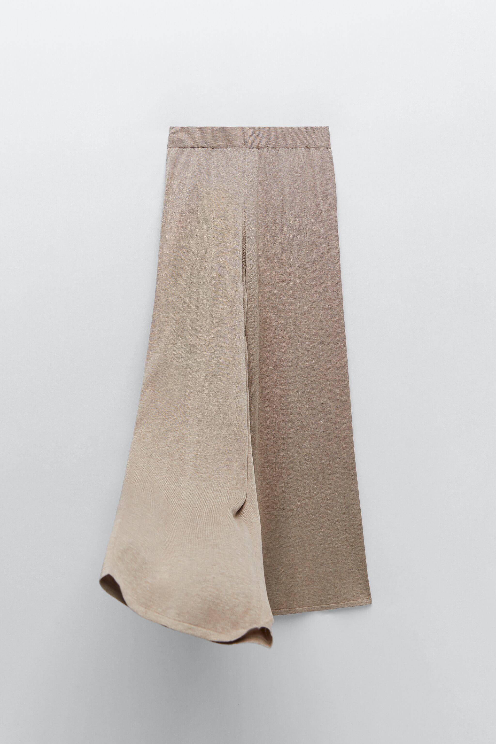 SILK BLEND PANTS LIMITED EDITION 6