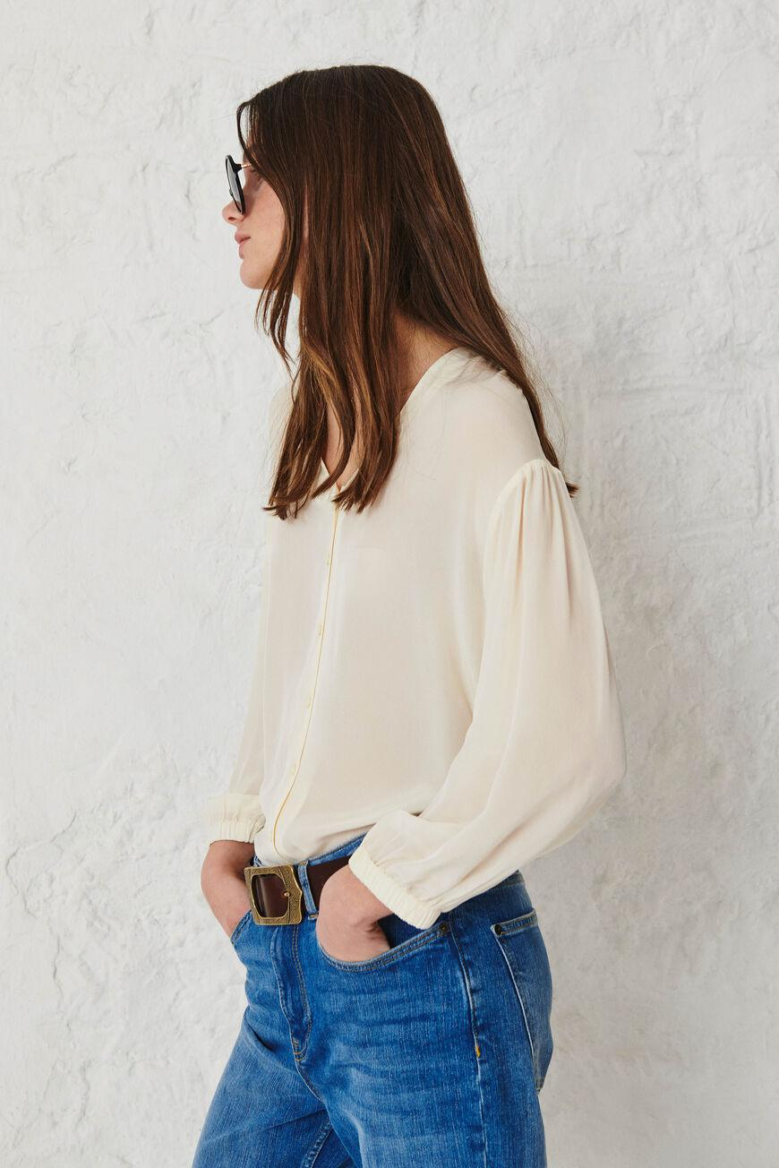 ultra.CHIC BLOUSE 2