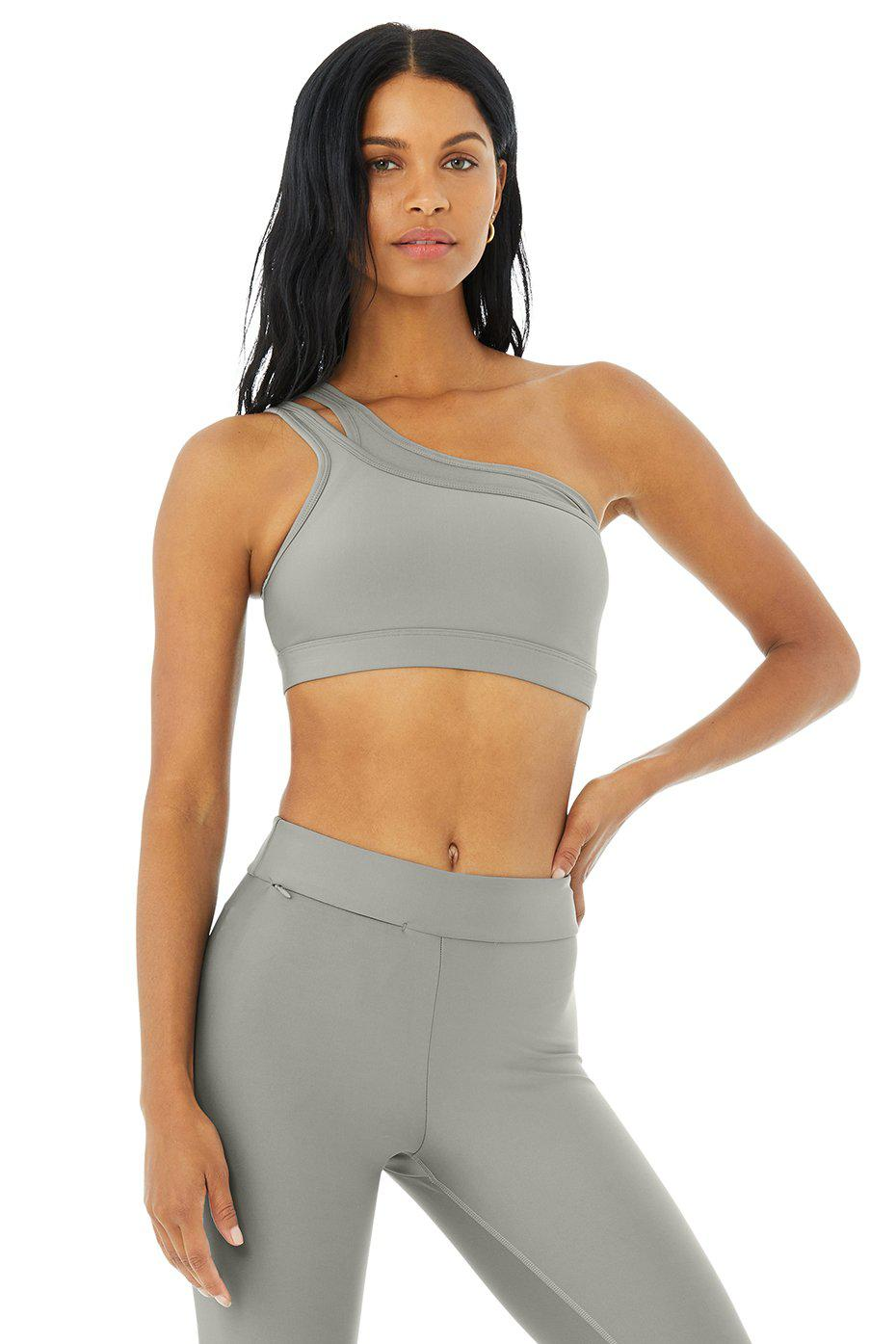 Airlift Excite Bra - Sterling