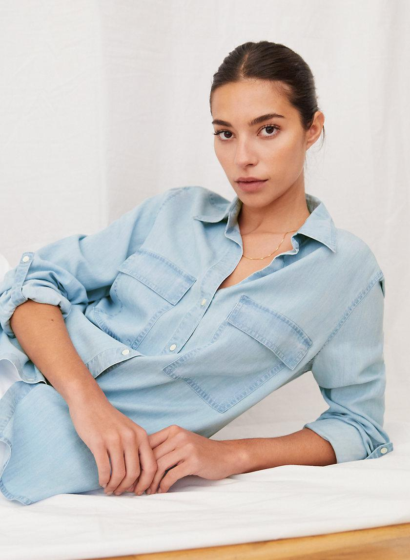 Utility Button-Up 1