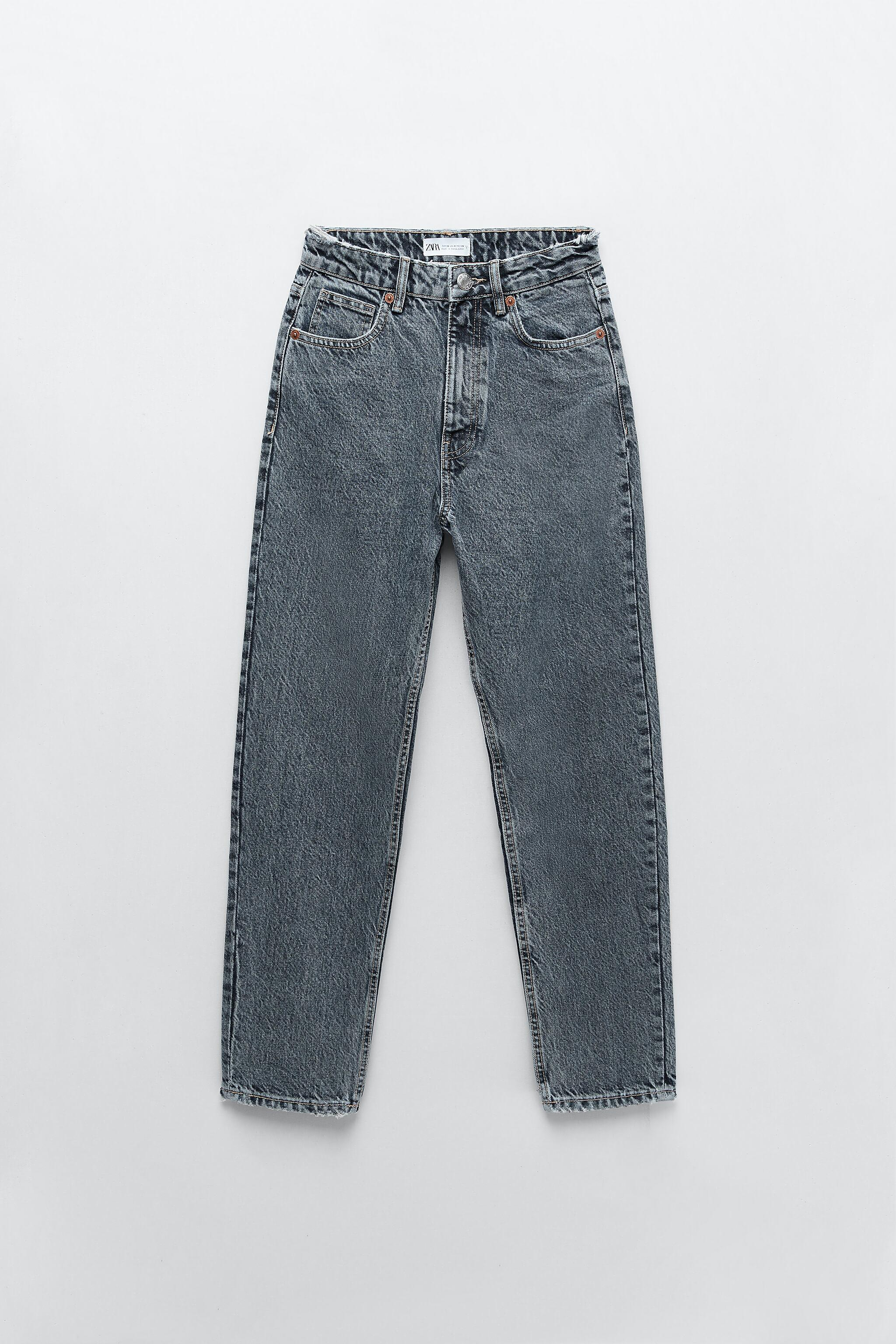 MOM FIT JEANS 7