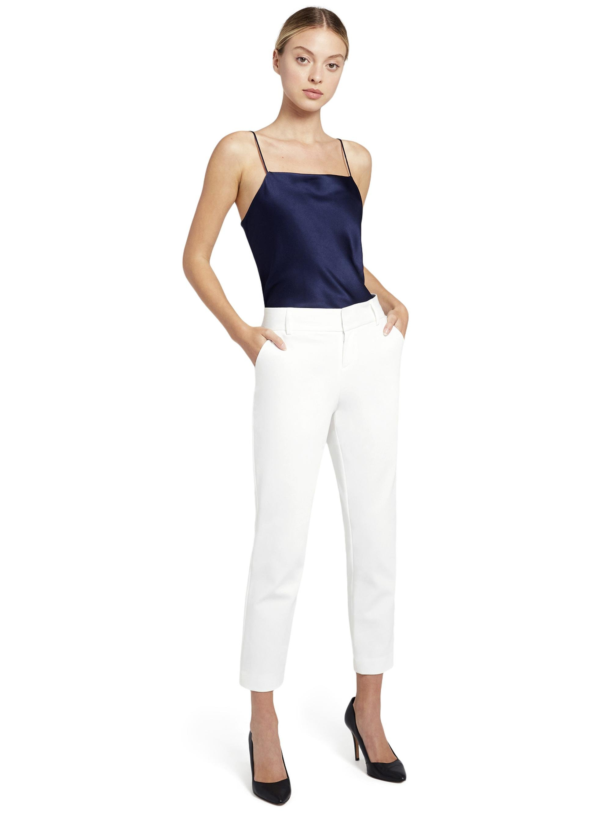 STACEY SLIM TROUSER 3