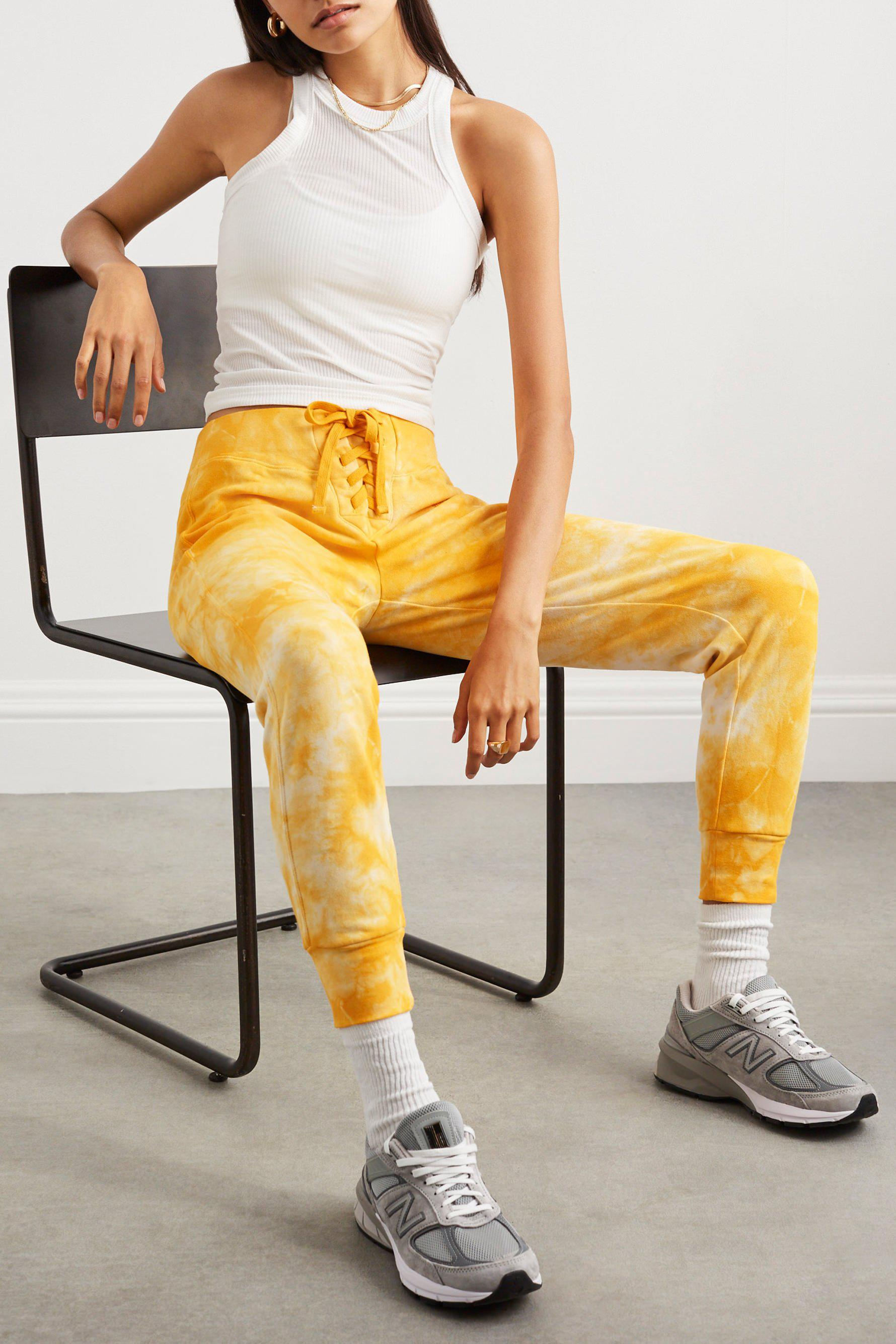 The Ecosoft Tie Up Jogger 2