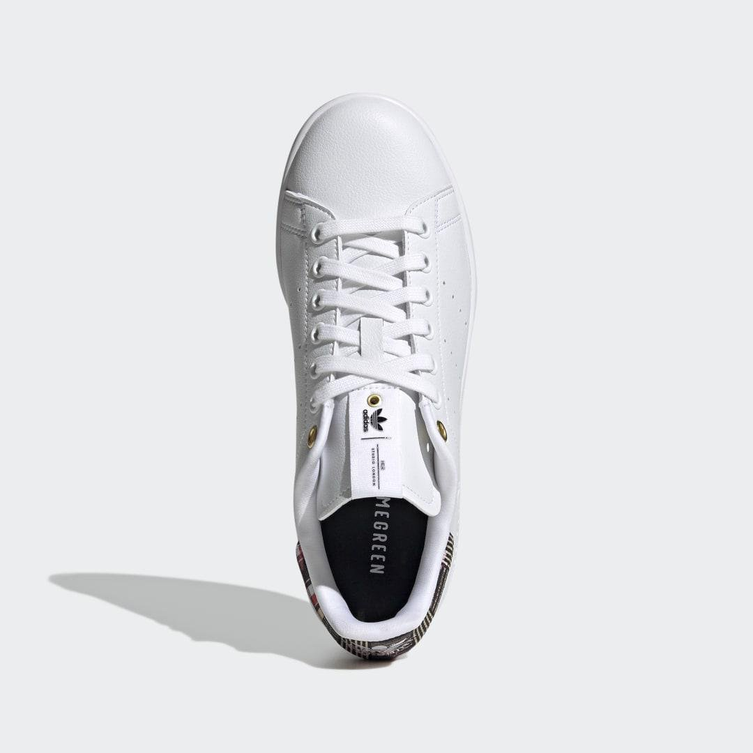 HER Studio London Stan Smith Shoes Cloud White 8