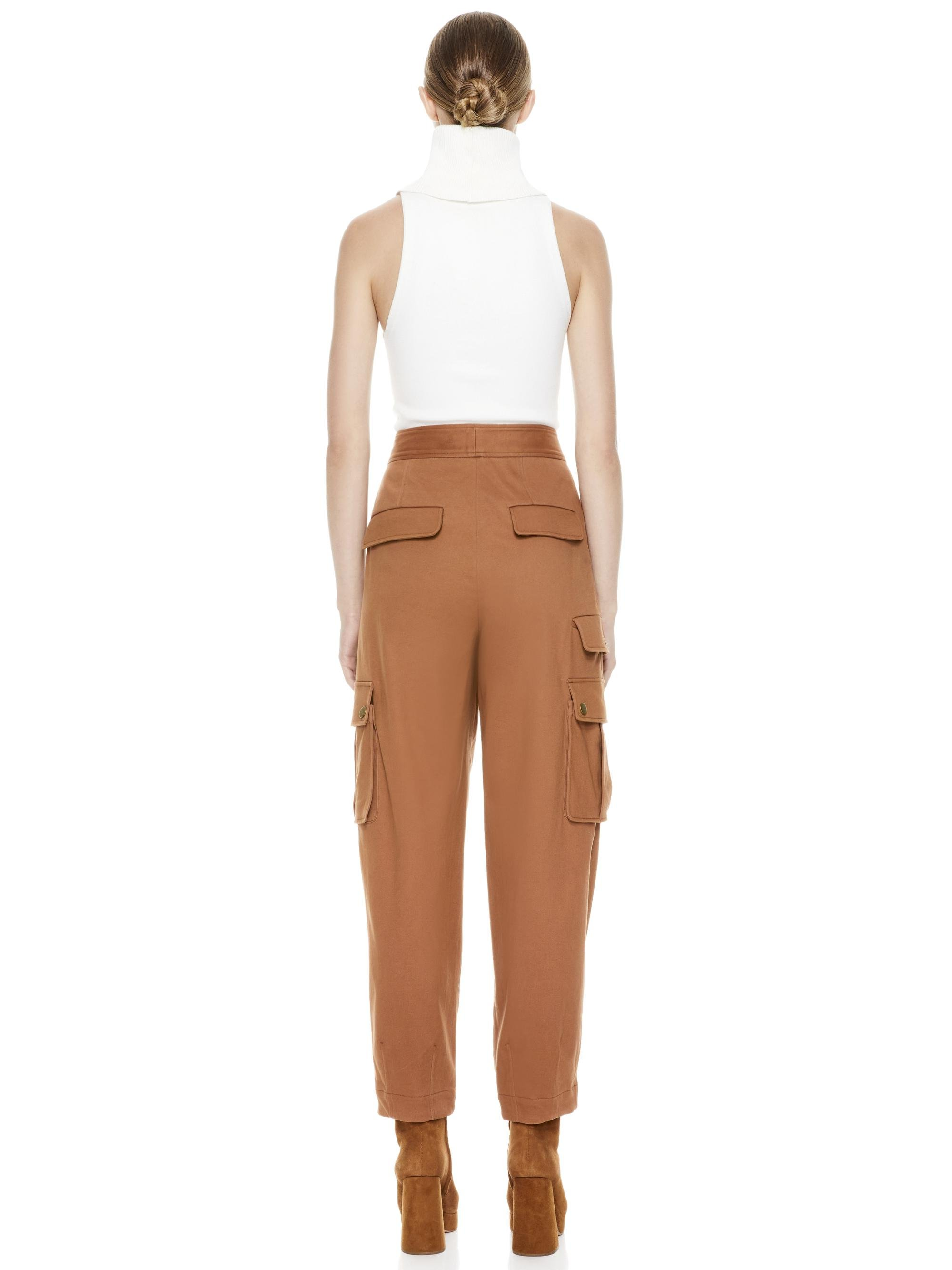 CLARKSON ANKLE CARGO PANT 1