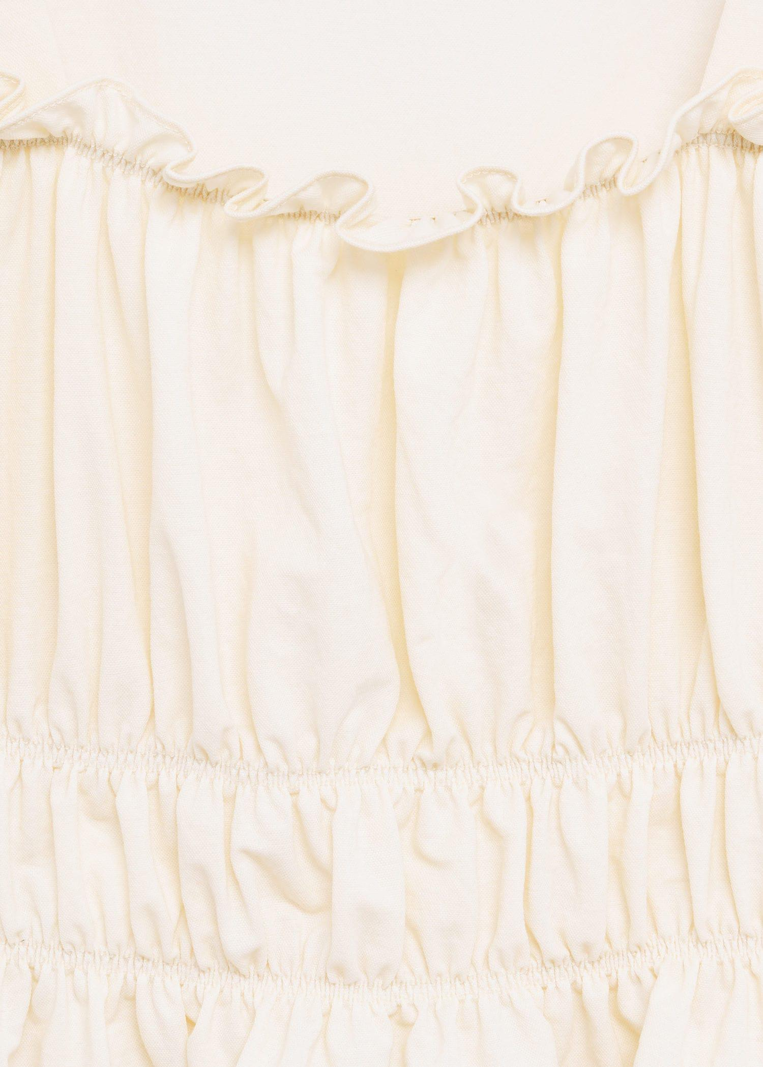 Ruched detail top 6