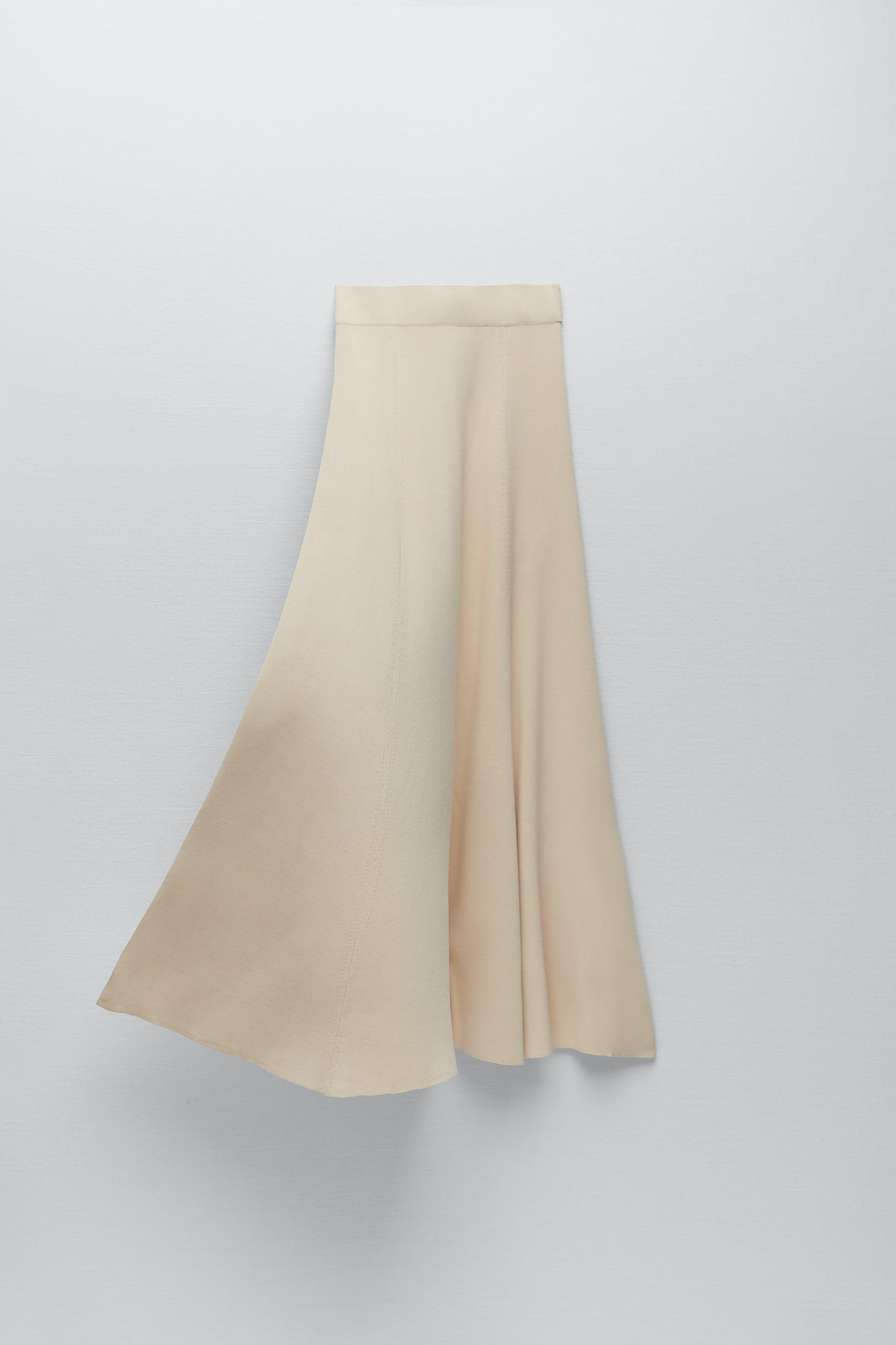 LONG KNIT SKIRT LIMITED EDITION 4