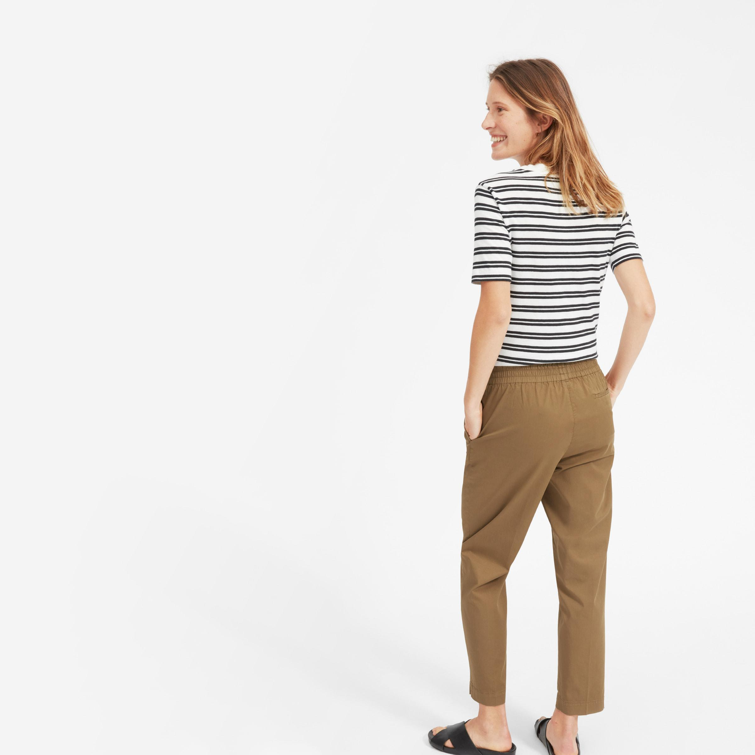 The Easy Chino 3