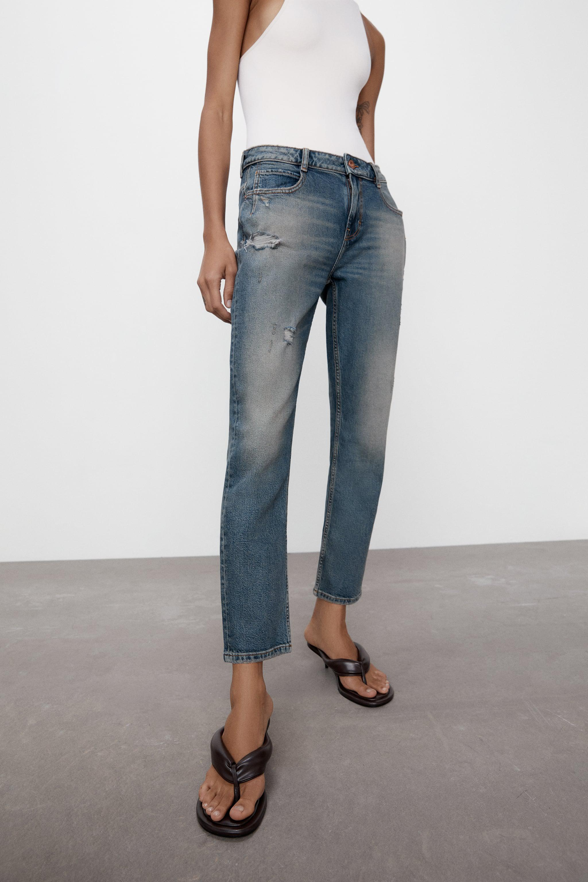 Z1975 RELAXED FIT JEANS 1