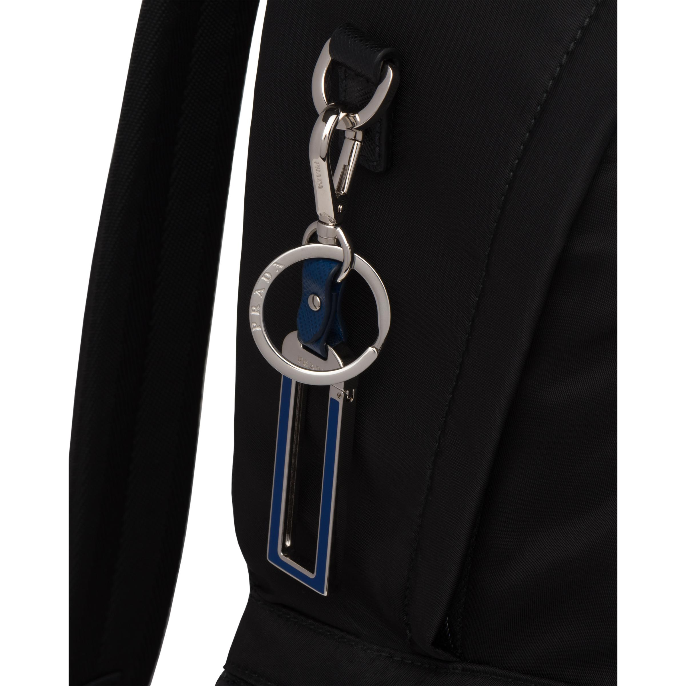 My Character Name Tag Women Bright Blue 2