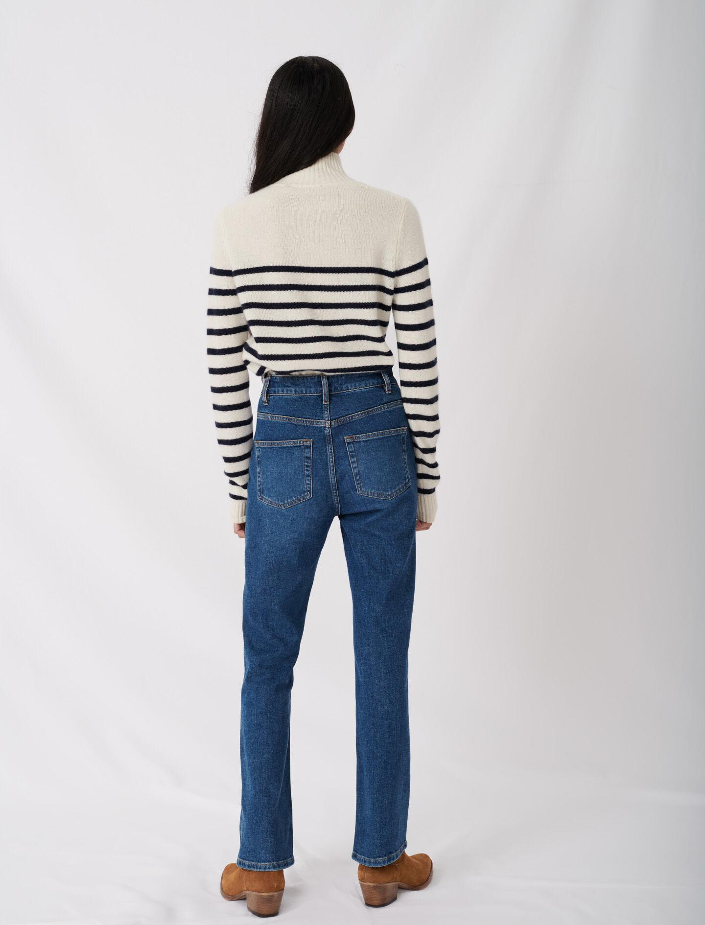 JEANS WITH POCKETS 1