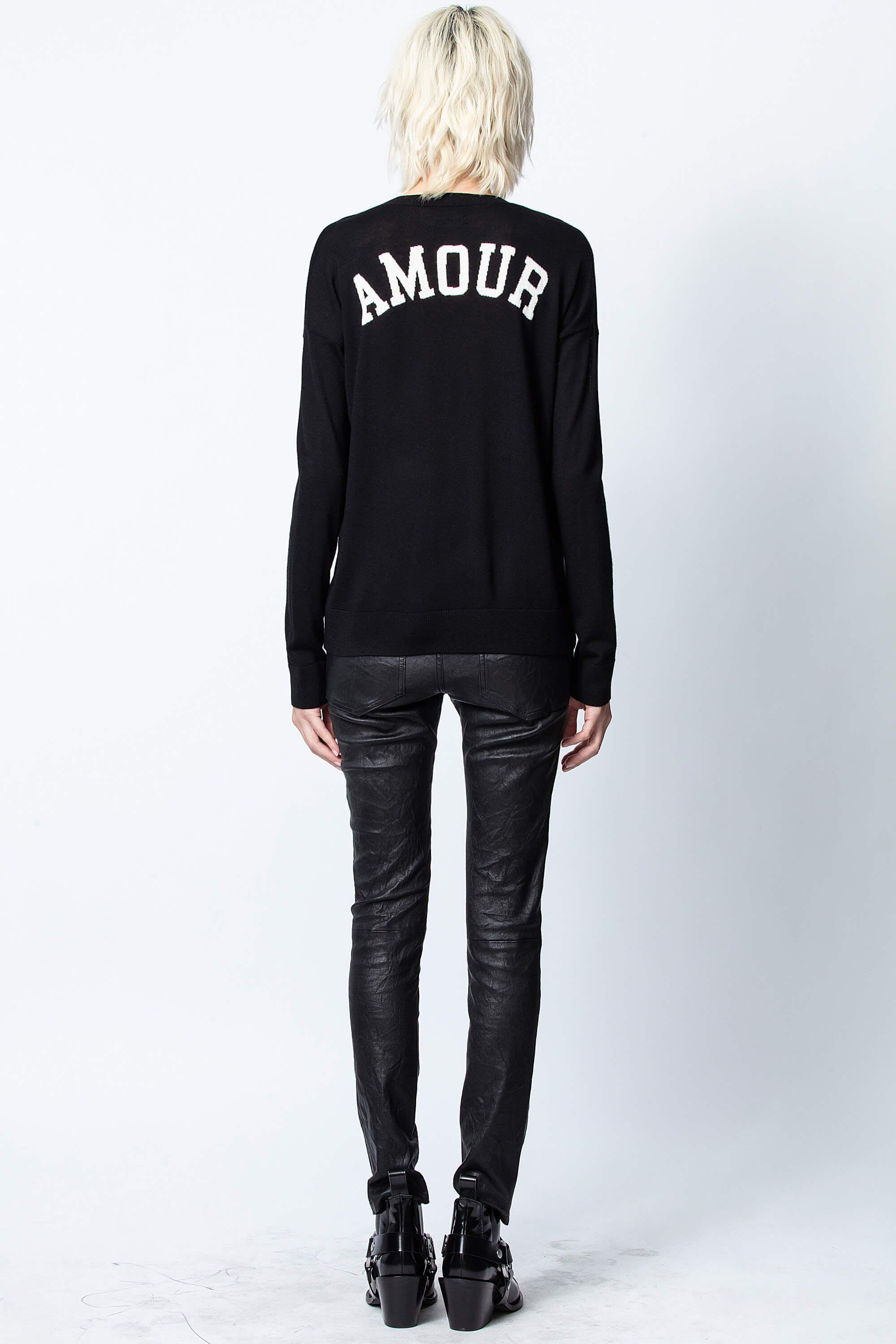 Happy Amour Sweater 3
