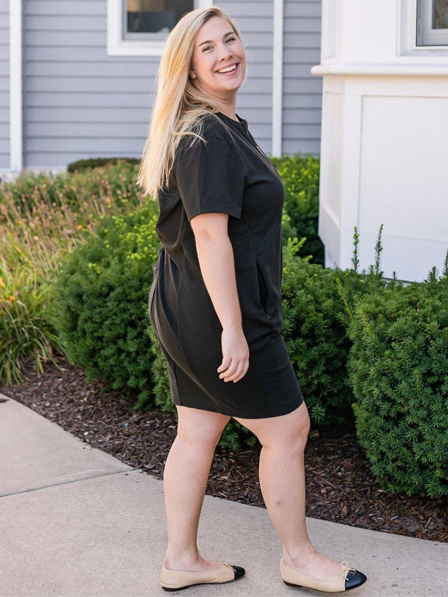 The Go-To Dress 8