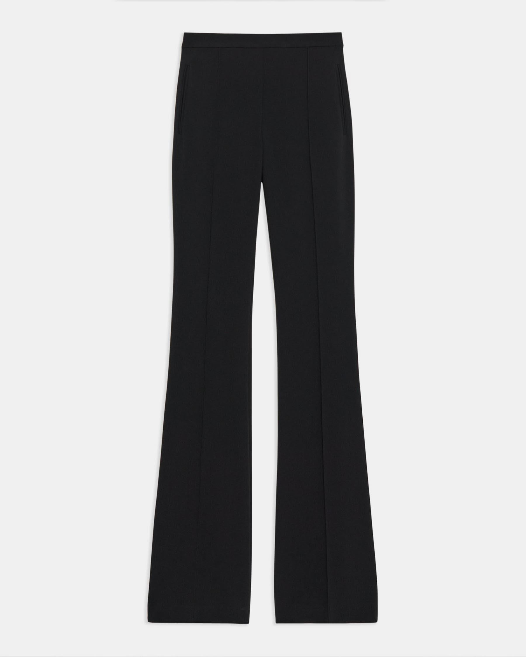 Demitria Pull-On Pant in Crepe 5