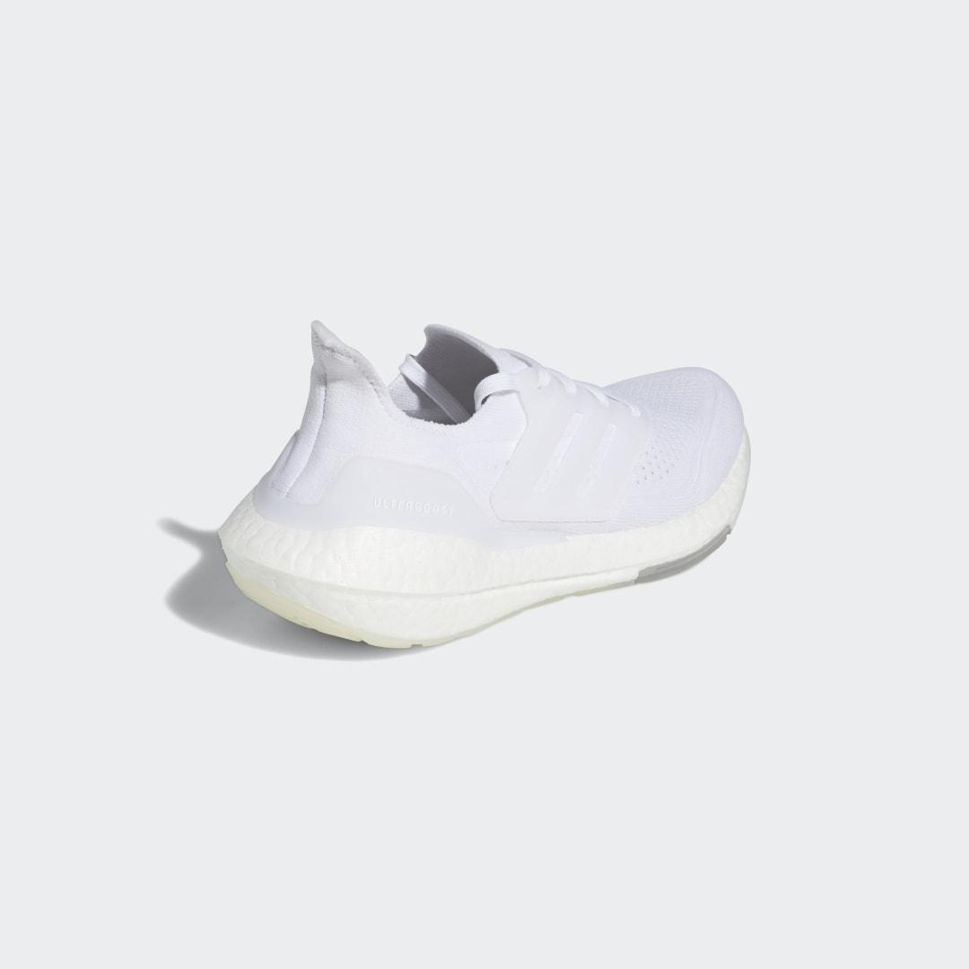 Ultraboost 21 Shoes Cloud White 1