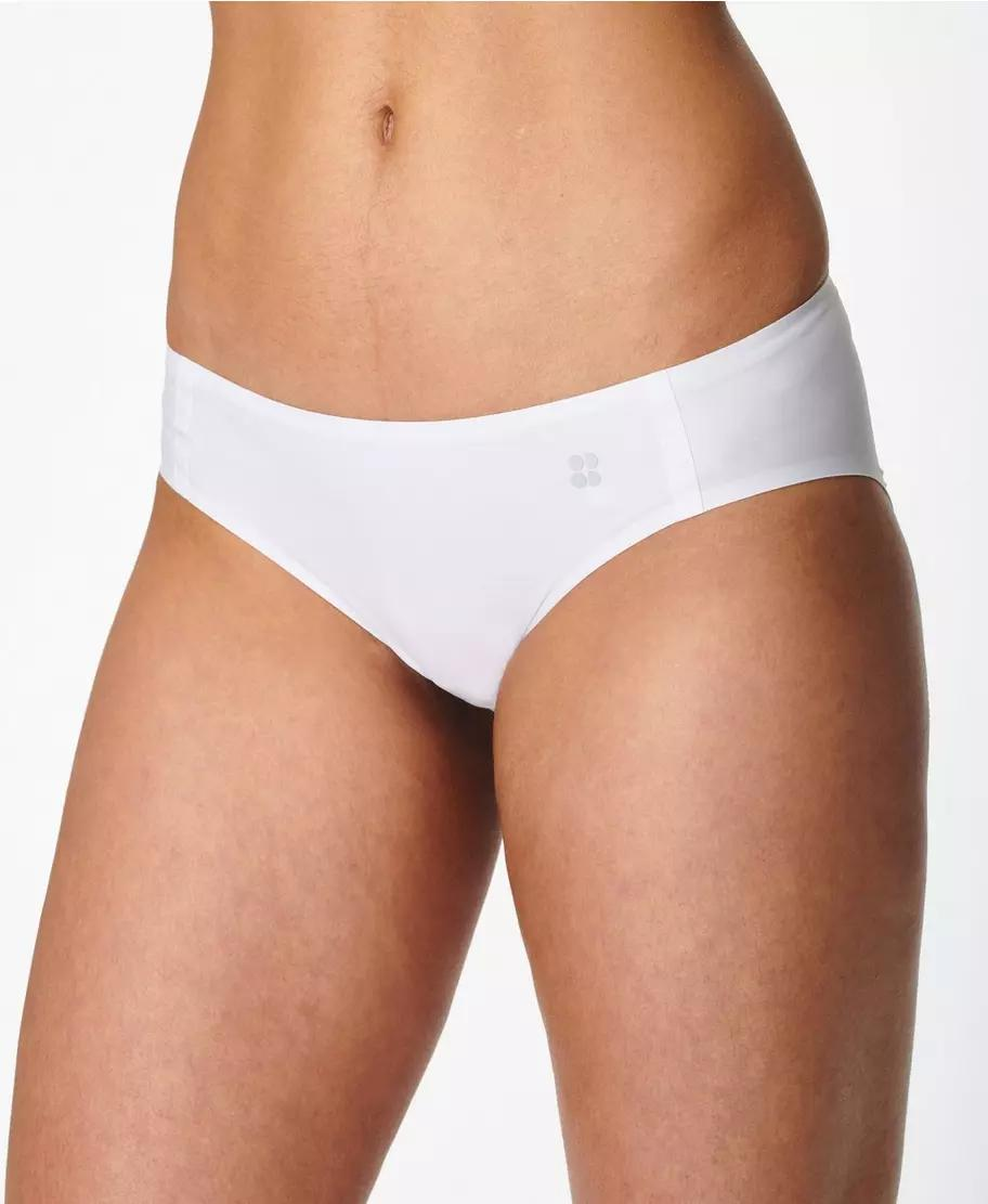Barely There Briefs 4