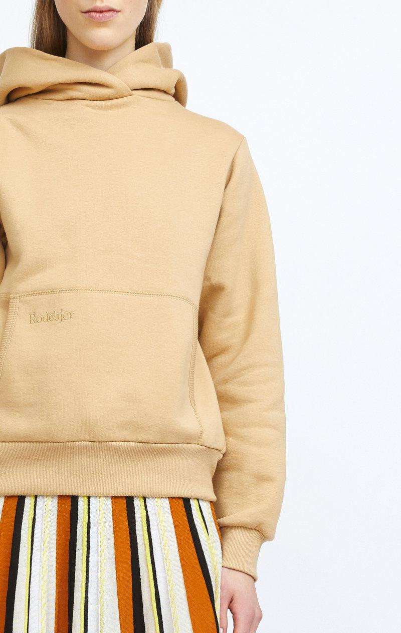 Rodebjer Hoodie Marquessa 3