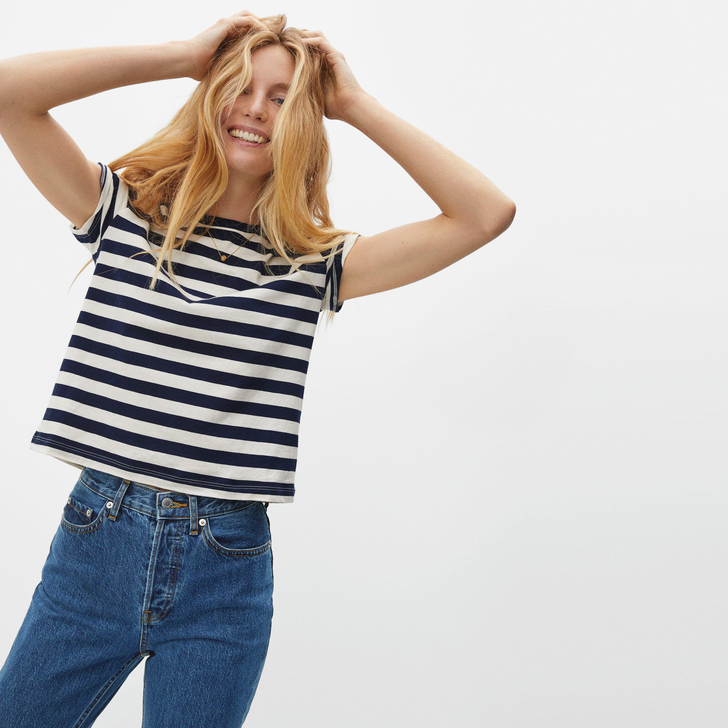 The '90s Cheeky Jean 1