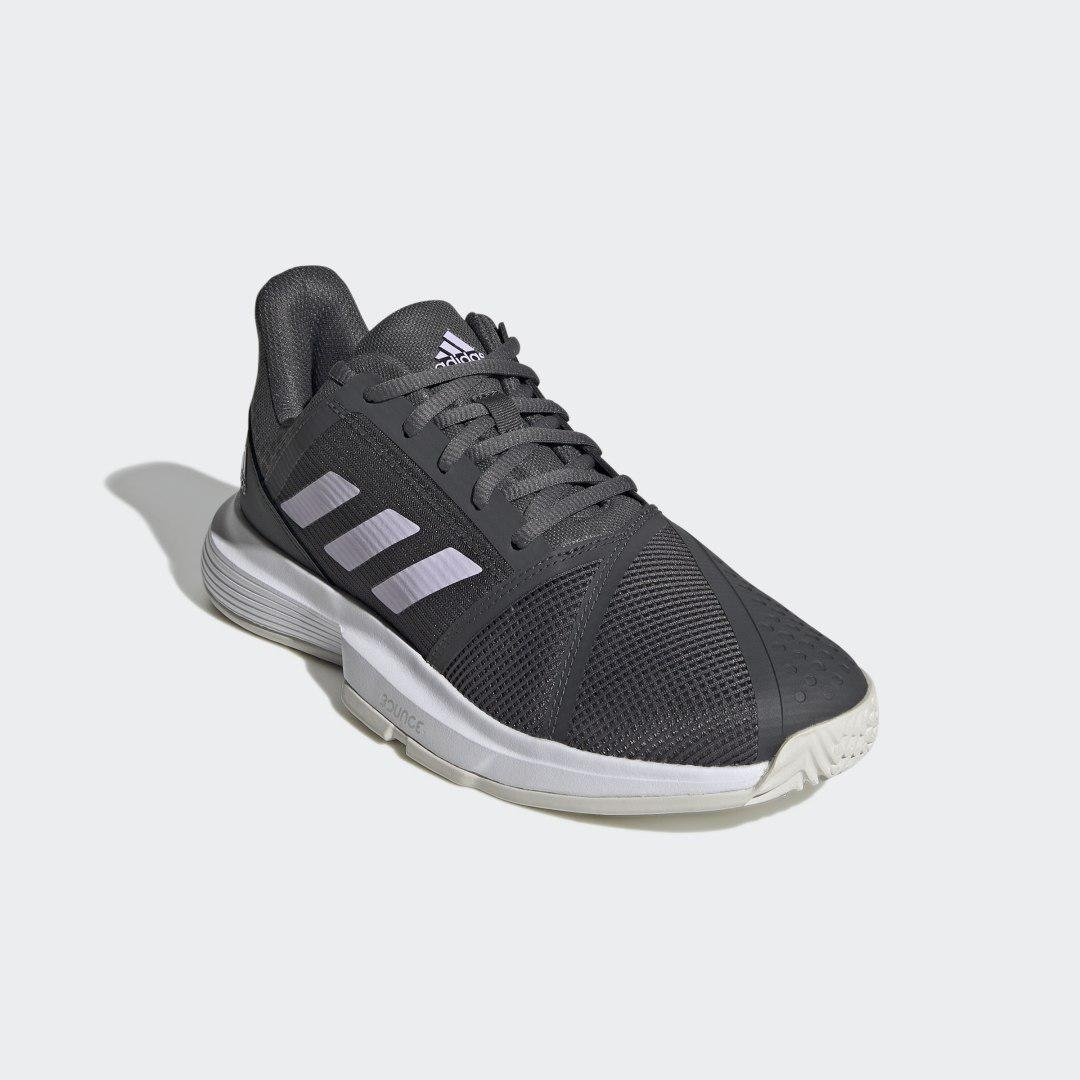 CourtJam Bounce Shoes Grey Six