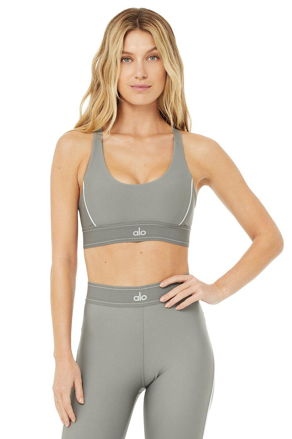 Airlift Suit Up Bra - Sterling