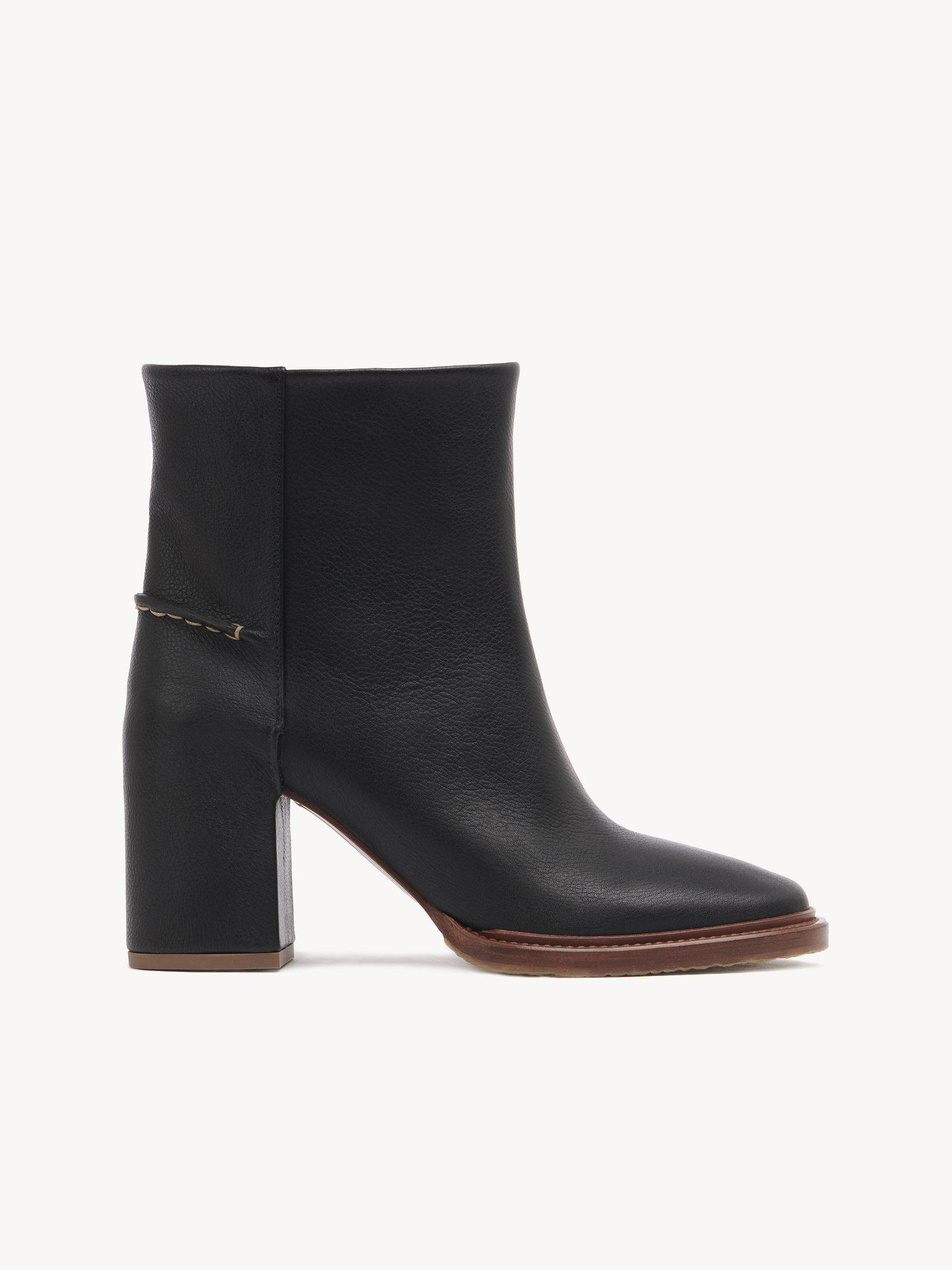 EDITH ANKLE BOOT