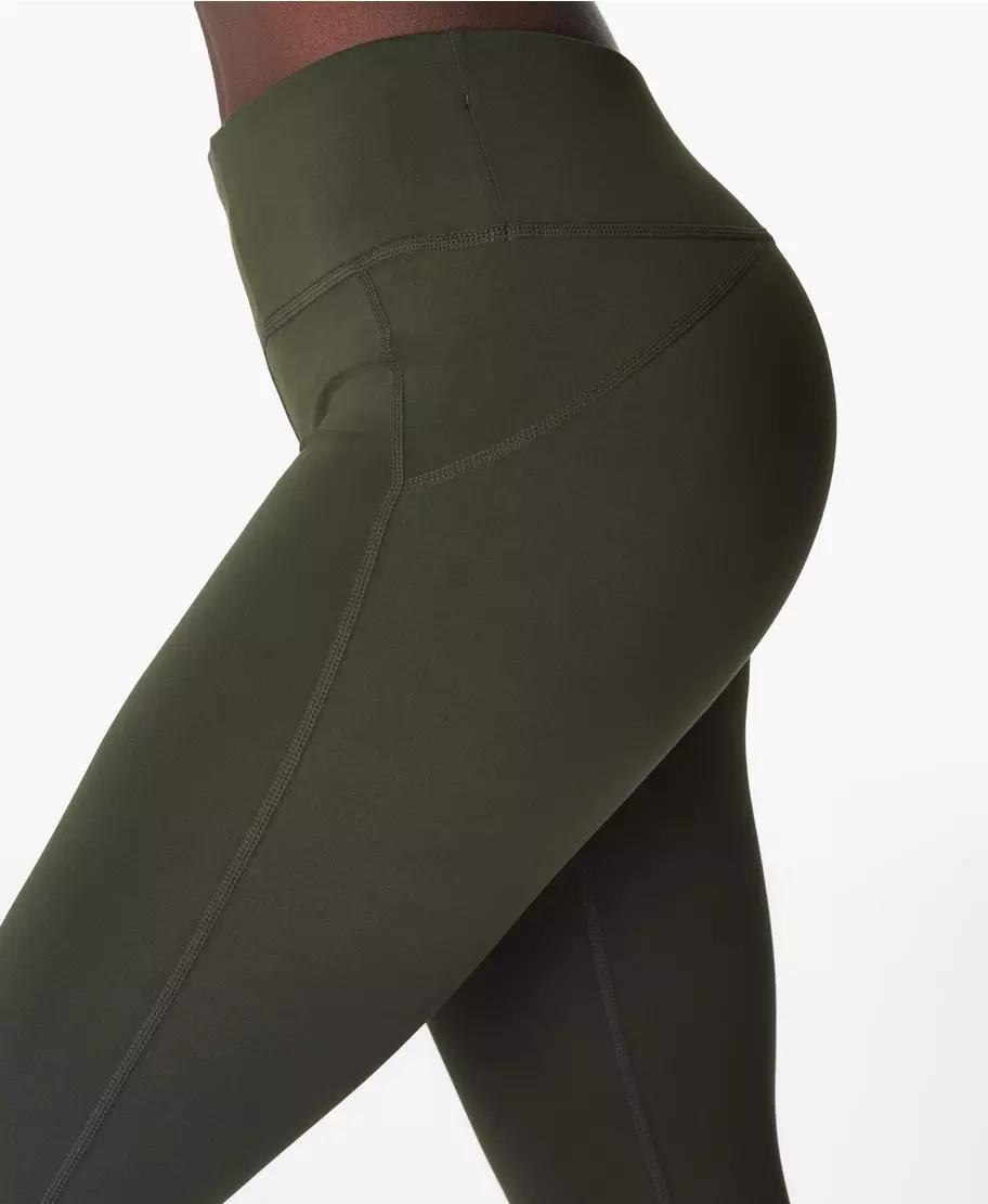 All Day 7/8 Workout Leggings 7