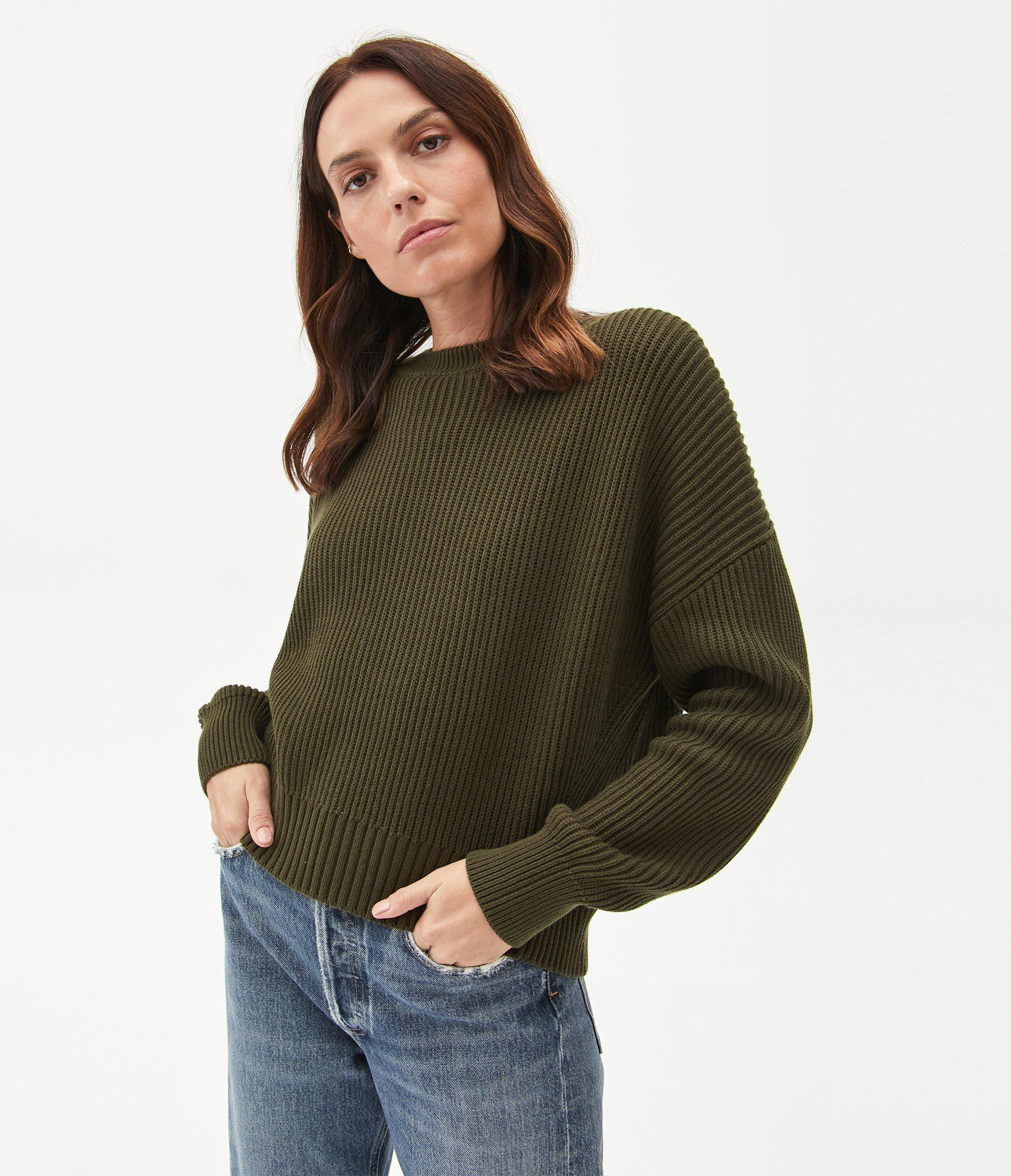 Richie Pullover Sweater
