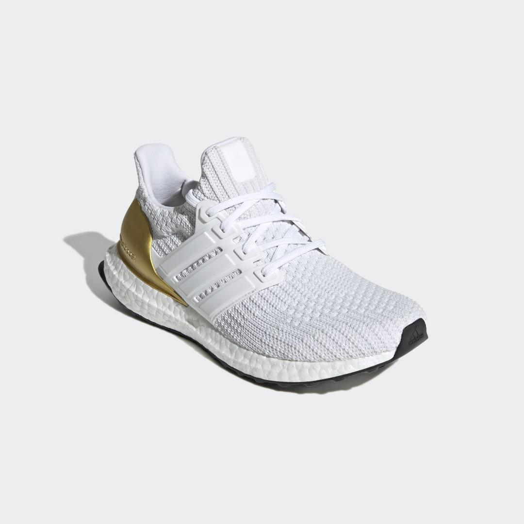 Ultraboost 4.0 DNA Shoes White