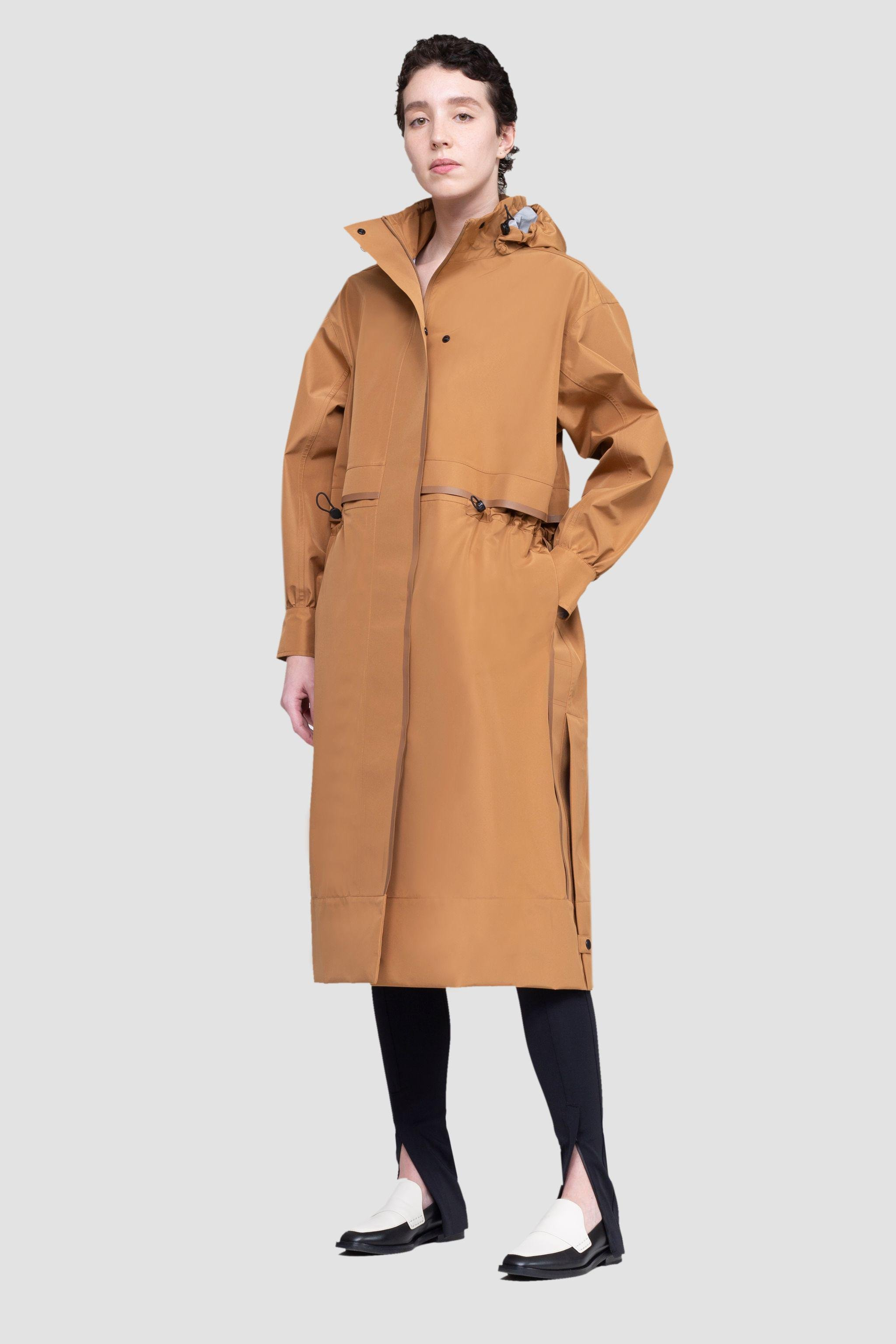 The Essential Parka
