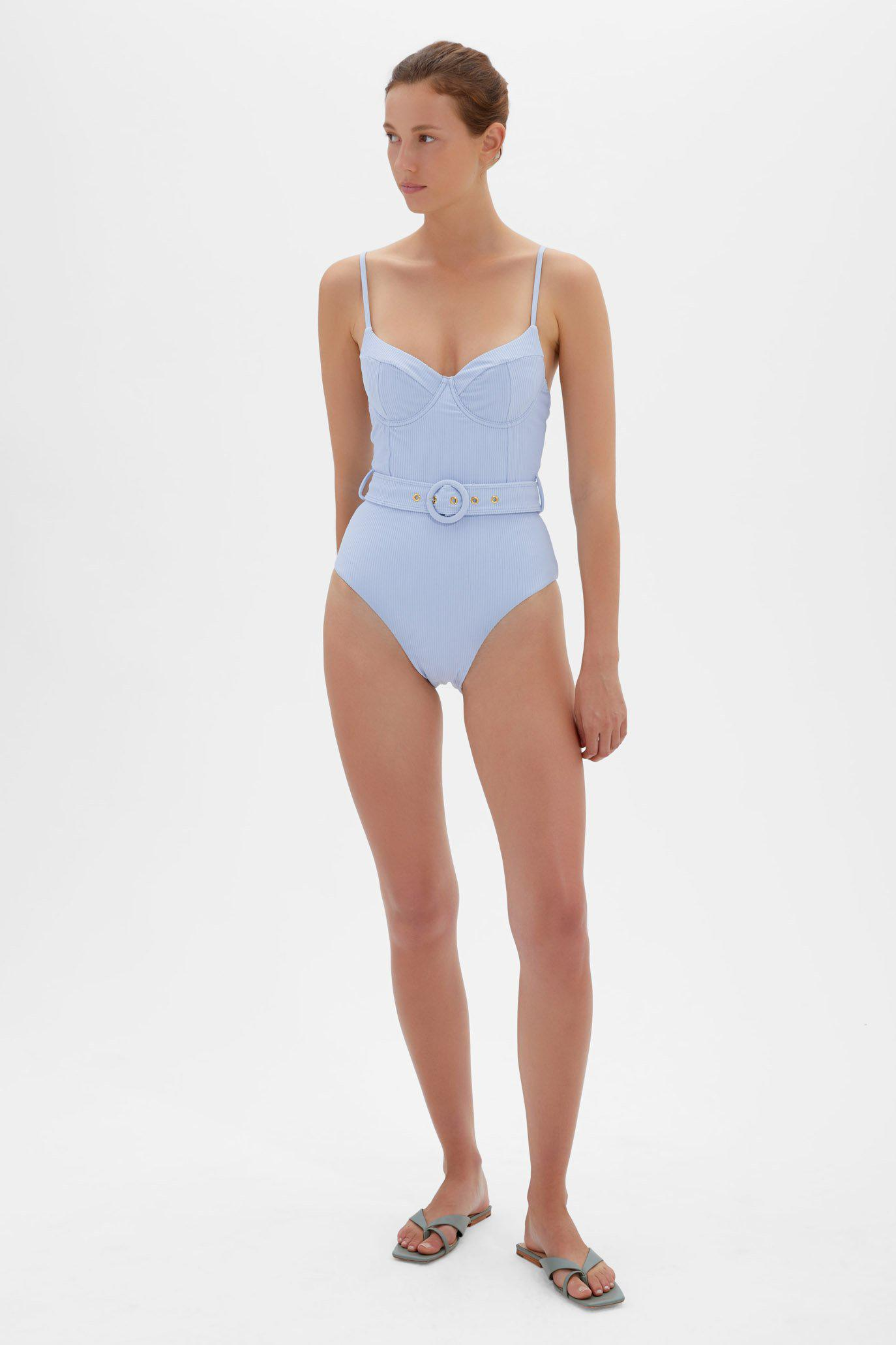 Noa Belted One Piece 2