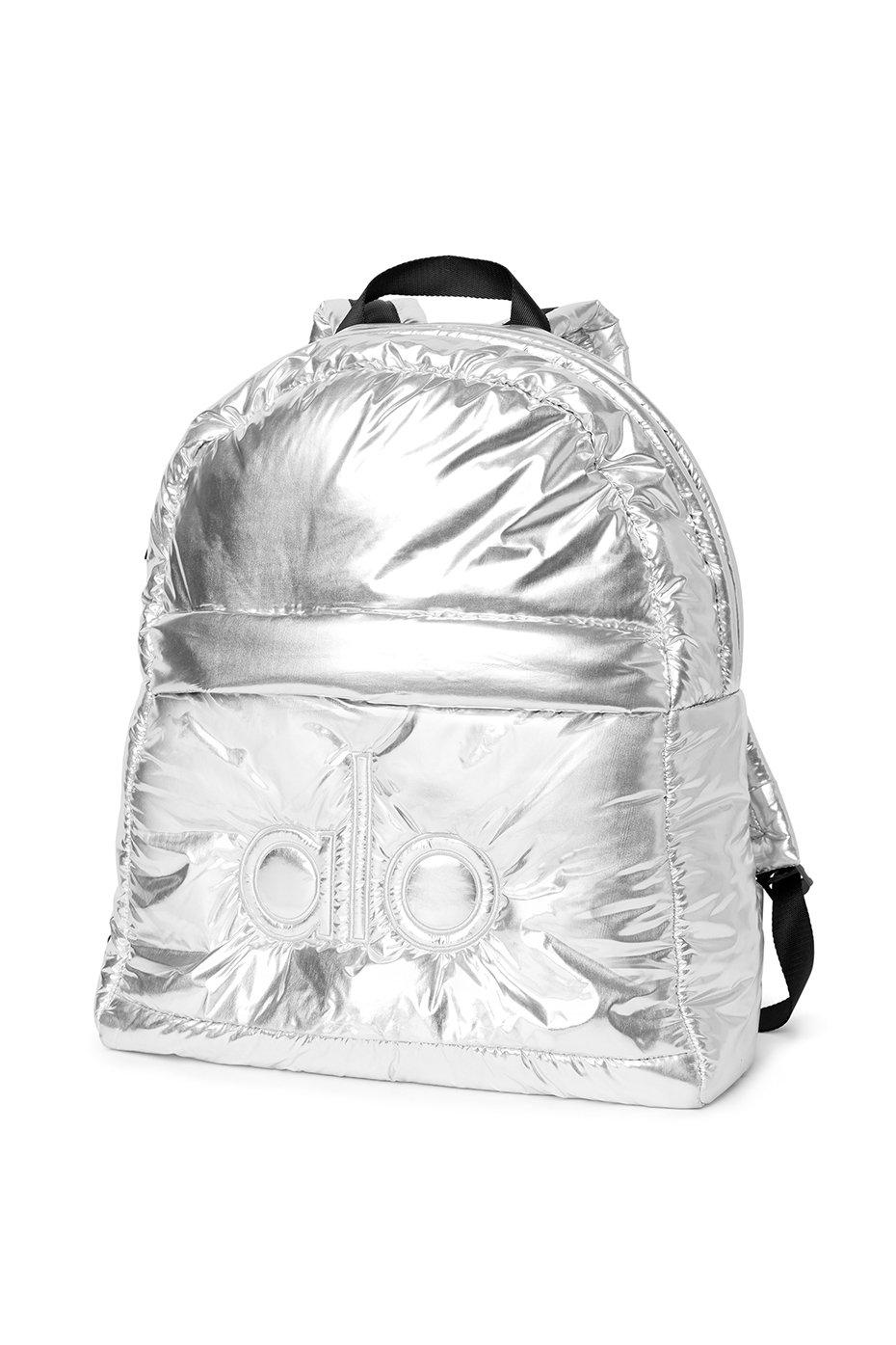 Reflection Backpack - Silver