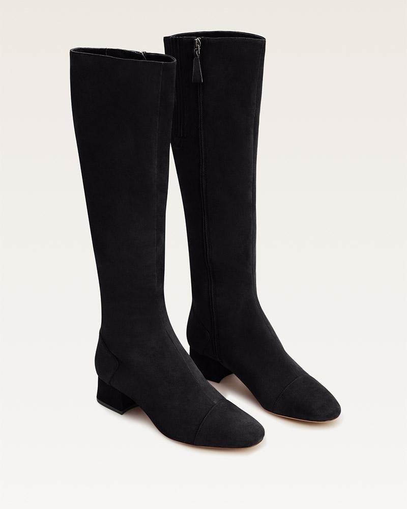 Stelle Suede Boot 1