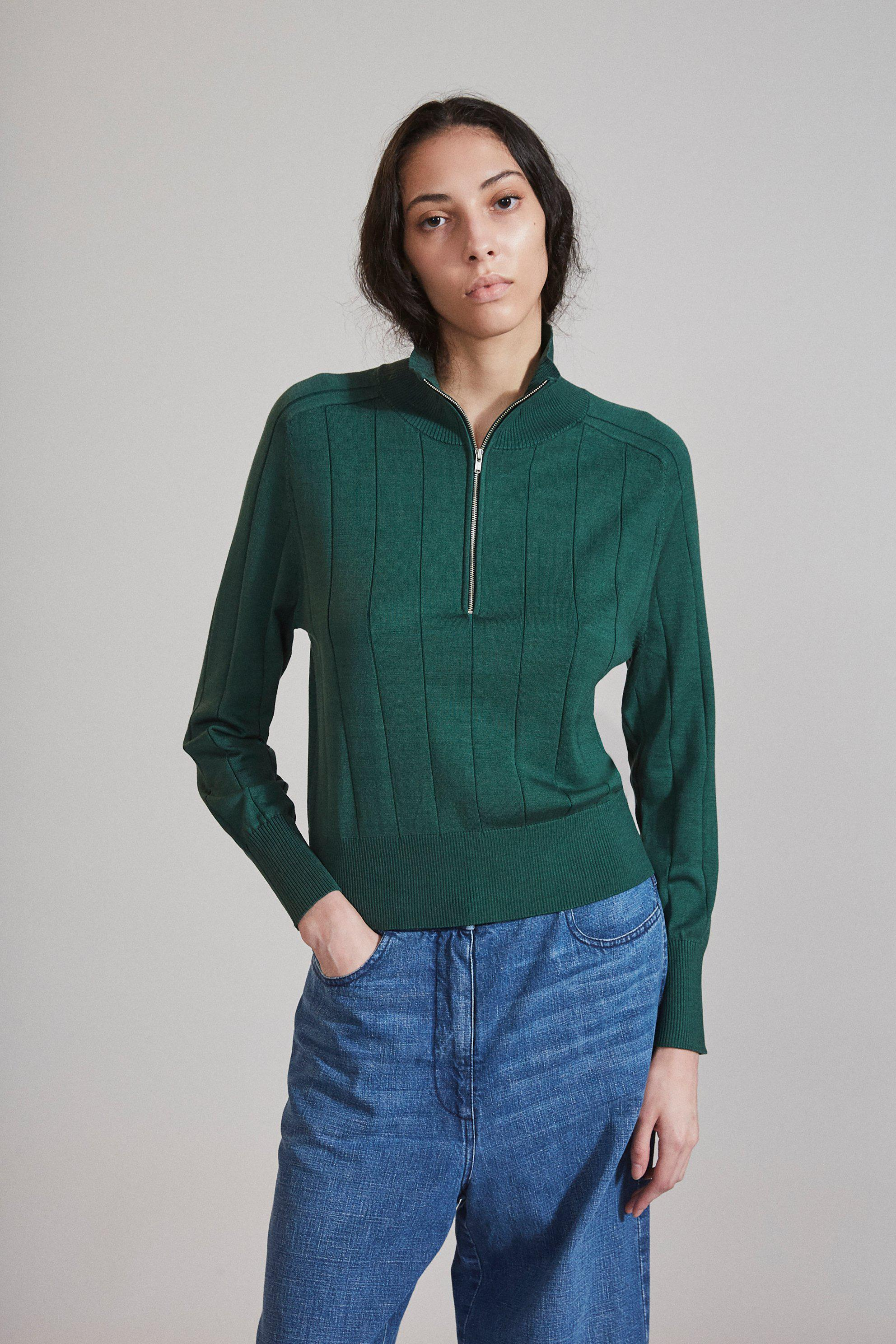 Octave Pullover