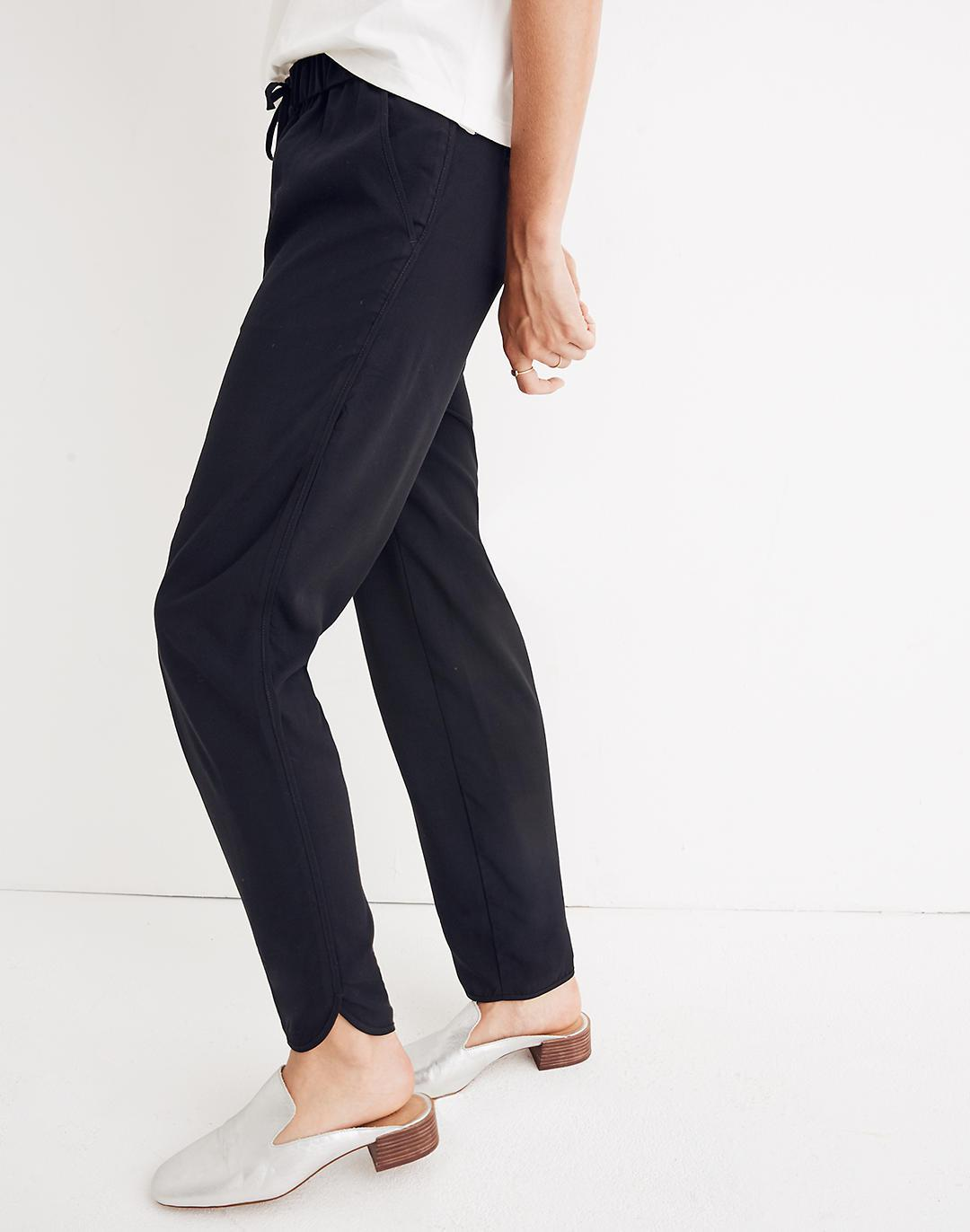 Track Trousers 1