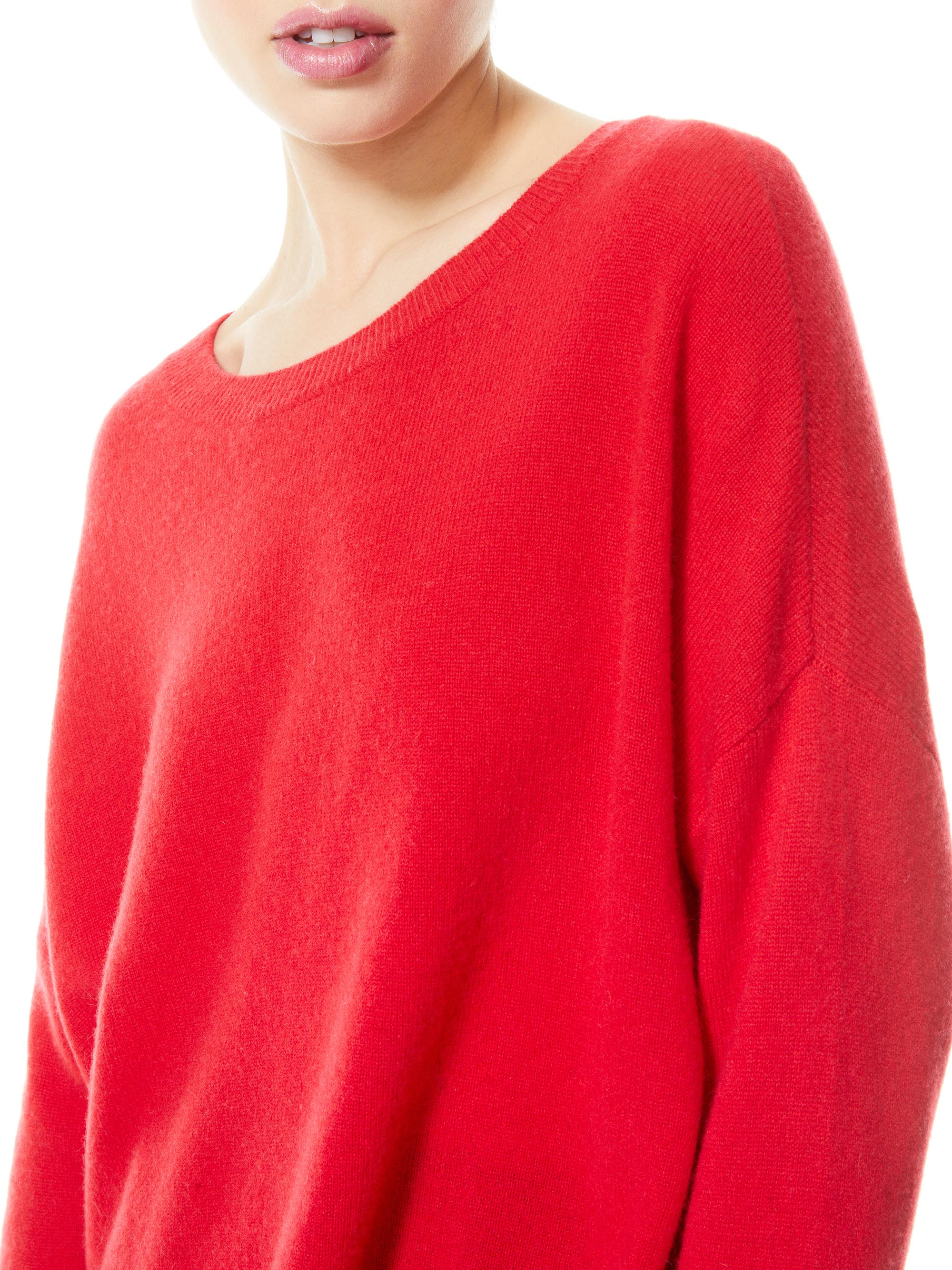 ROMA OVERSIZED PULLOVER 4