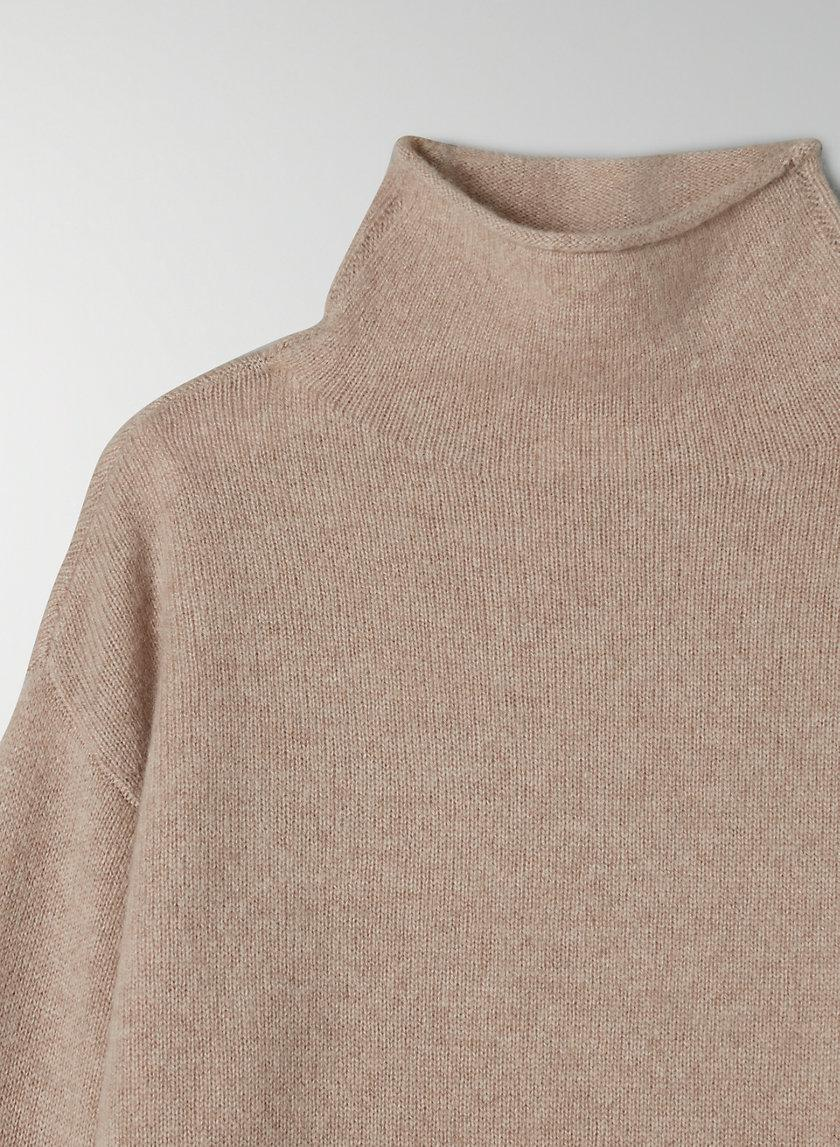 Cyprie Cashmere Sweater 1