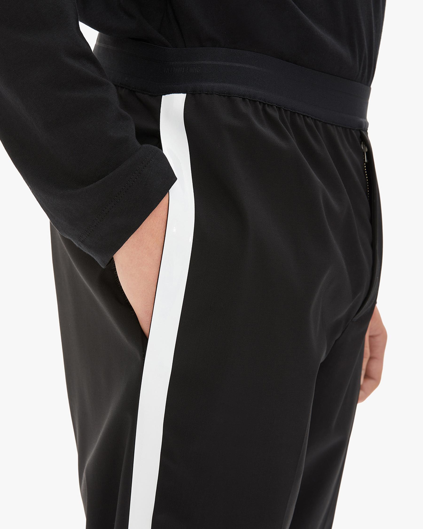 BAND PULL ON PANT 5