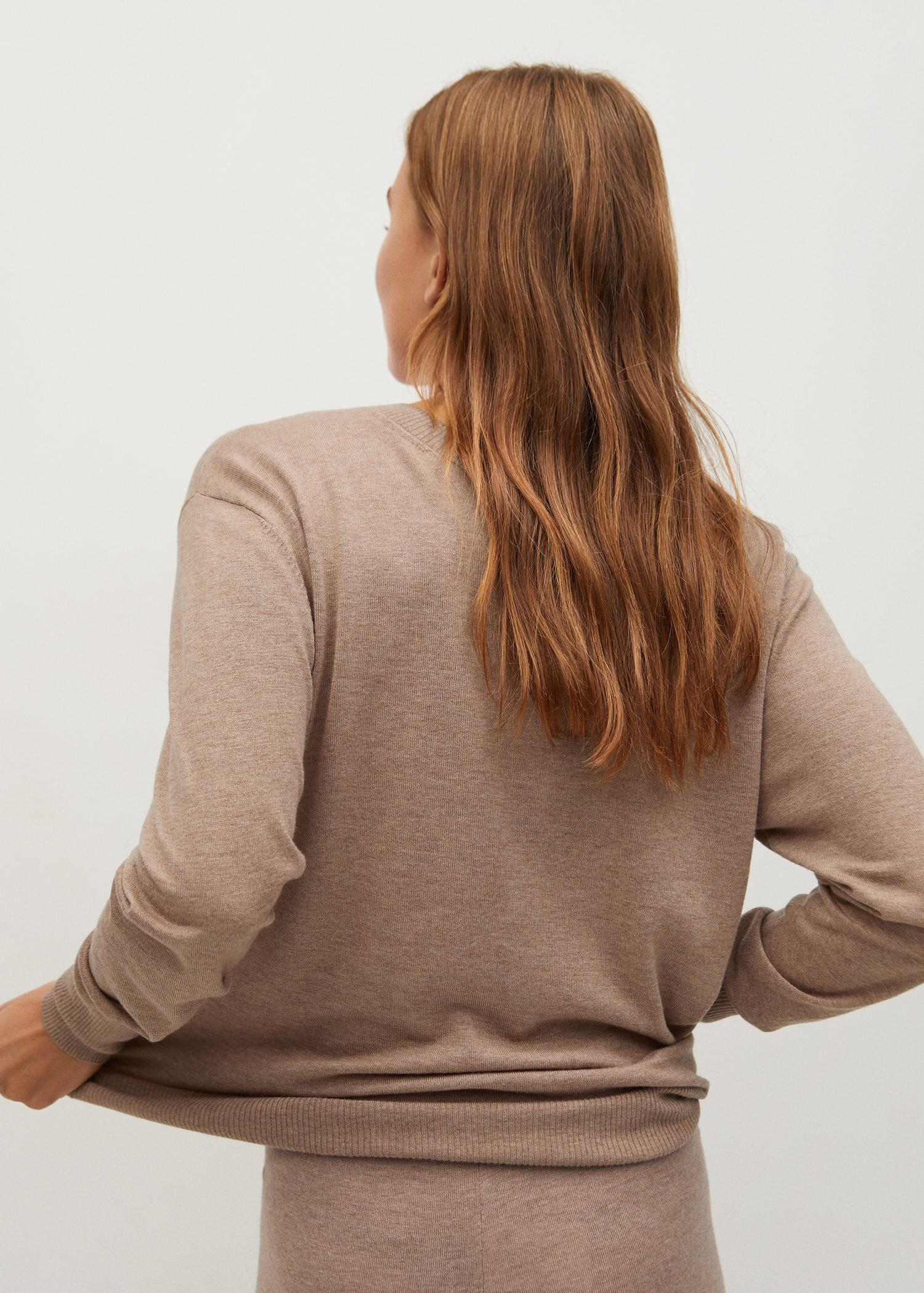 Cashmere jersey 2