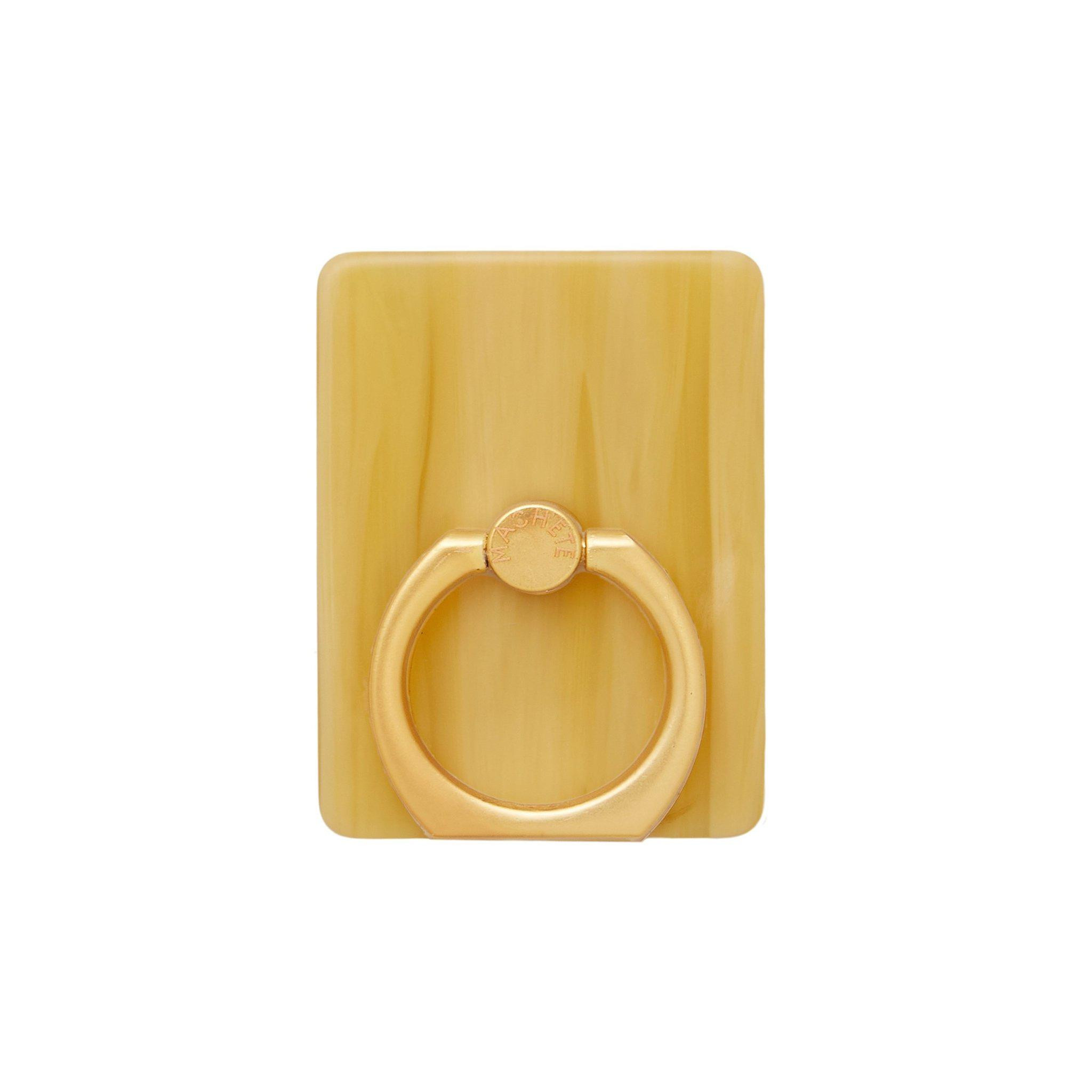 Phone Ring in Naples Yellow 0
