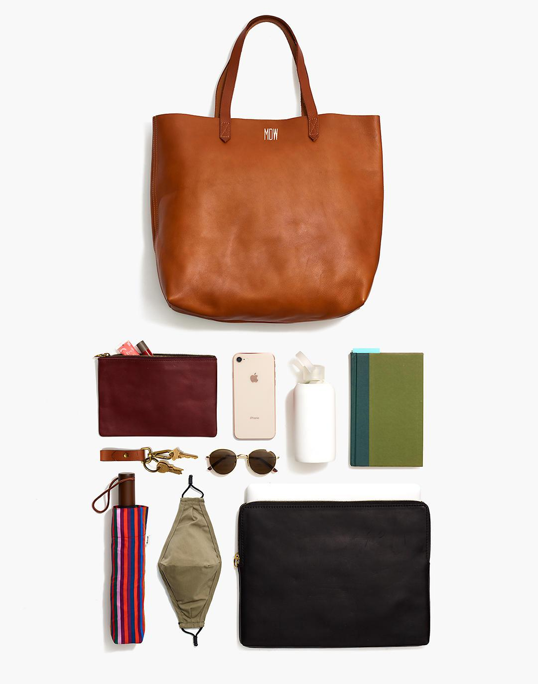 The Transport Tote 1